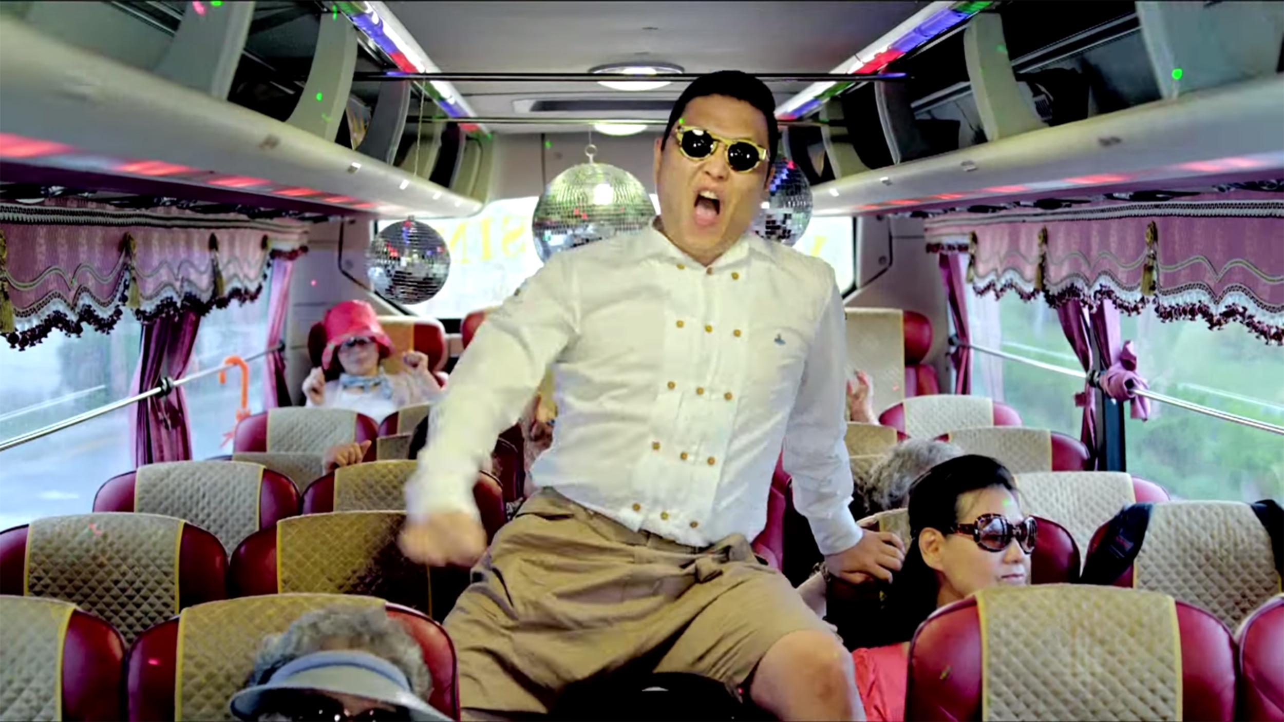 'Gangnam Style' breaks YouTube - 1424.1KB