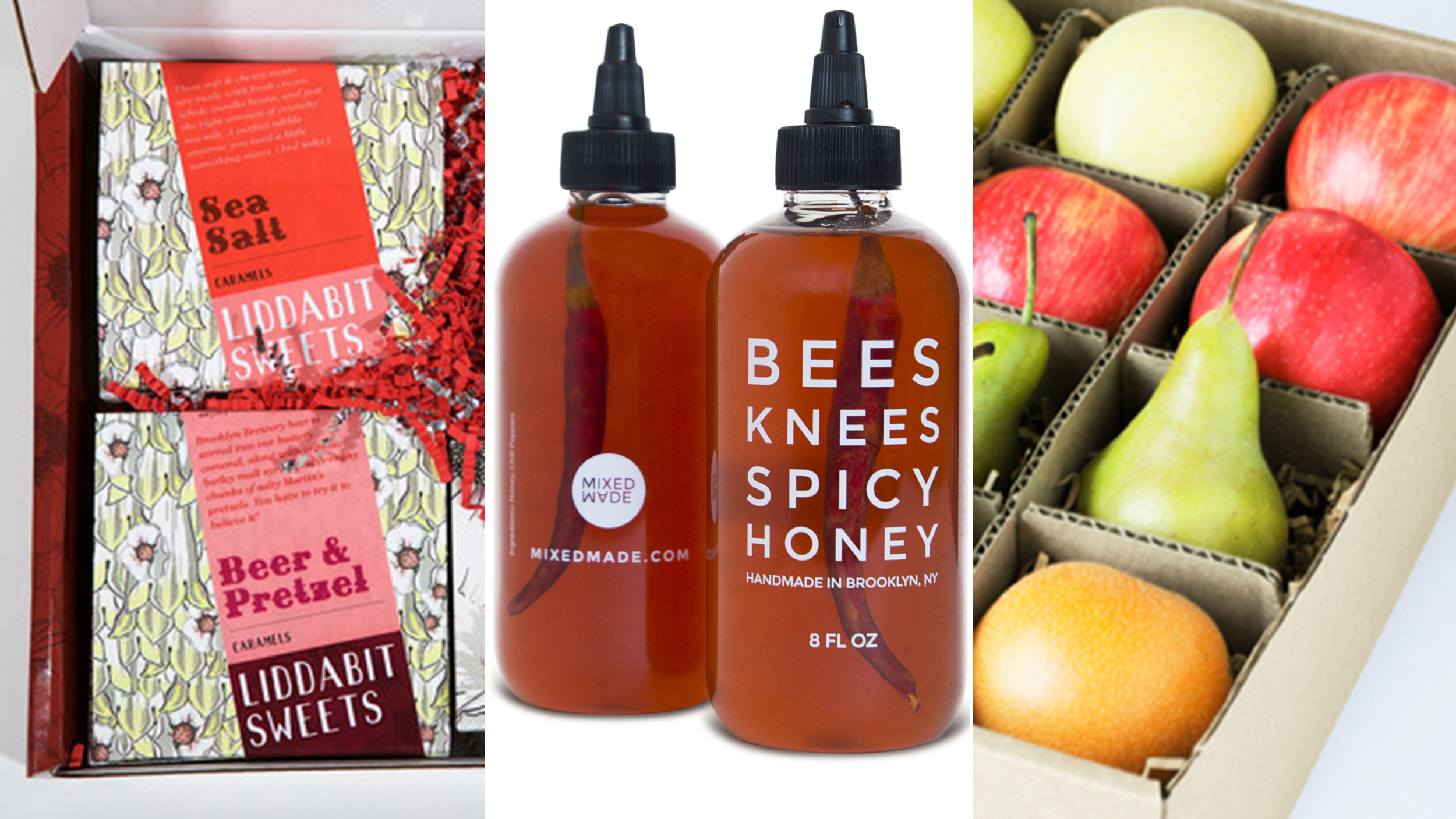 mail order food gifts for everyone in your life