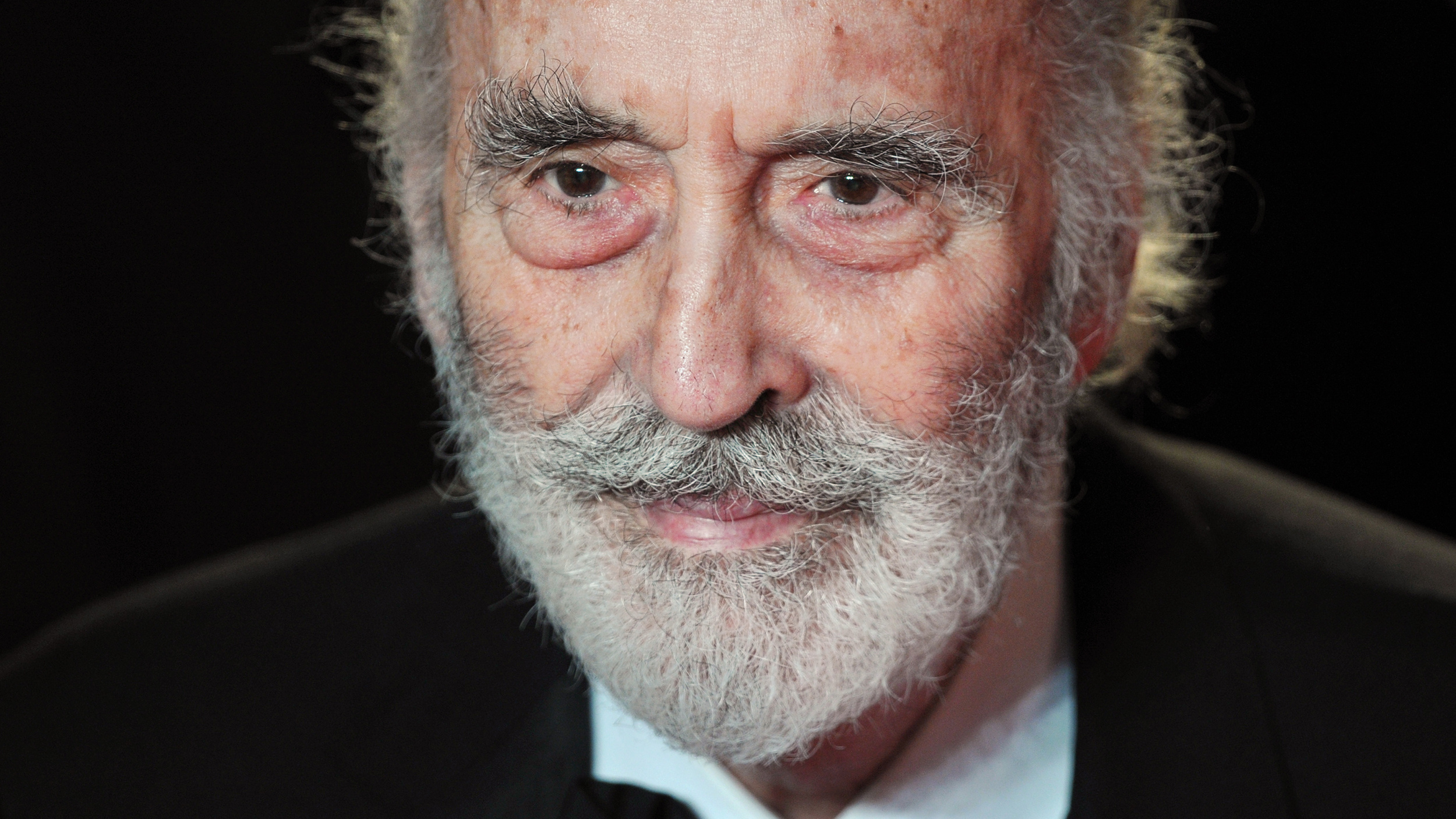 Christopher Lee, 92, goes viral with heavy metal holiday ...