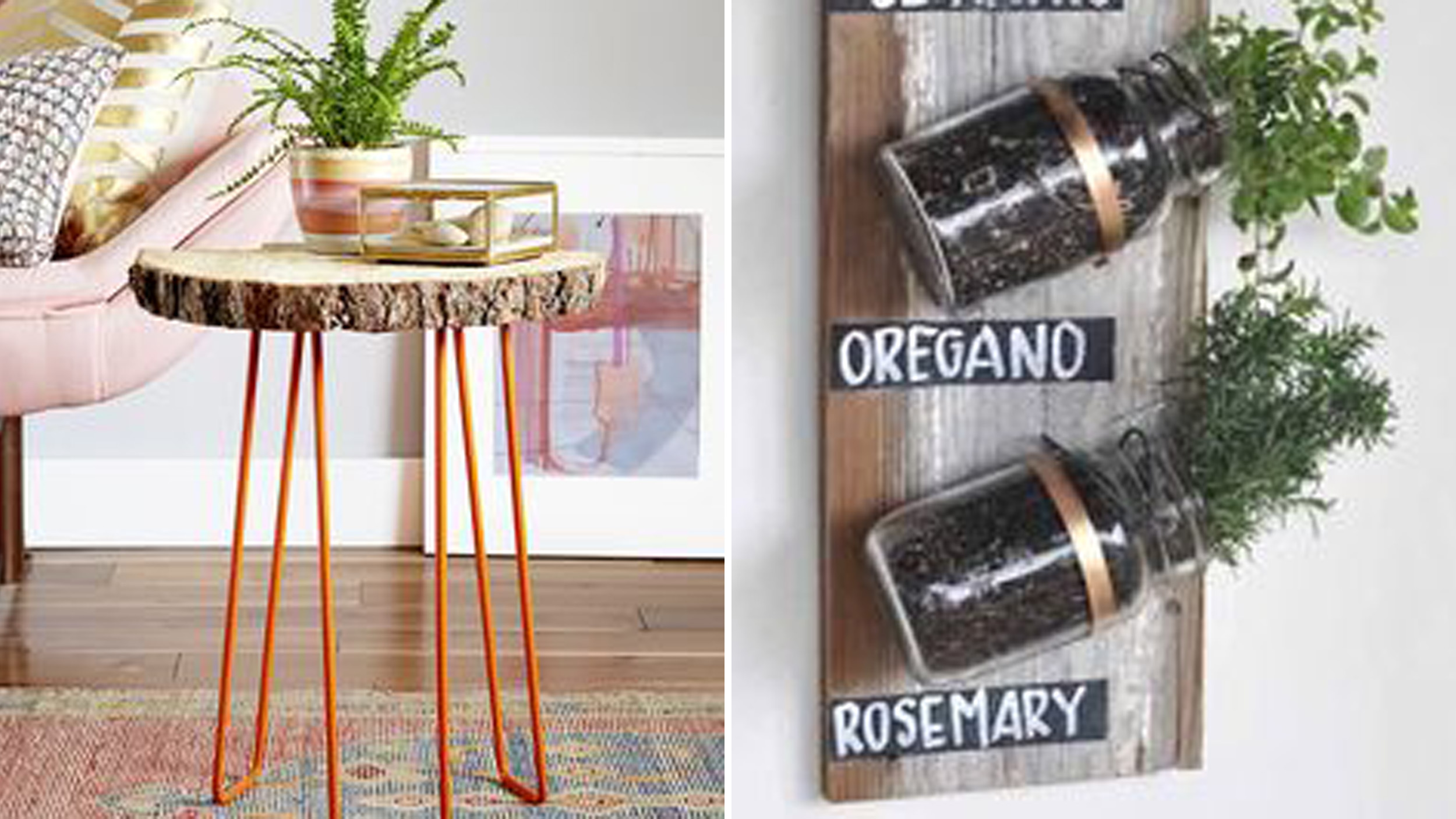 Pinterest Reveals 3 Home Trends To Expect In 2015