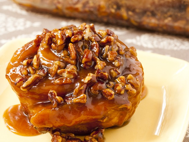 sticky buns caramel pecan sticky buns bacon maple sticky buns