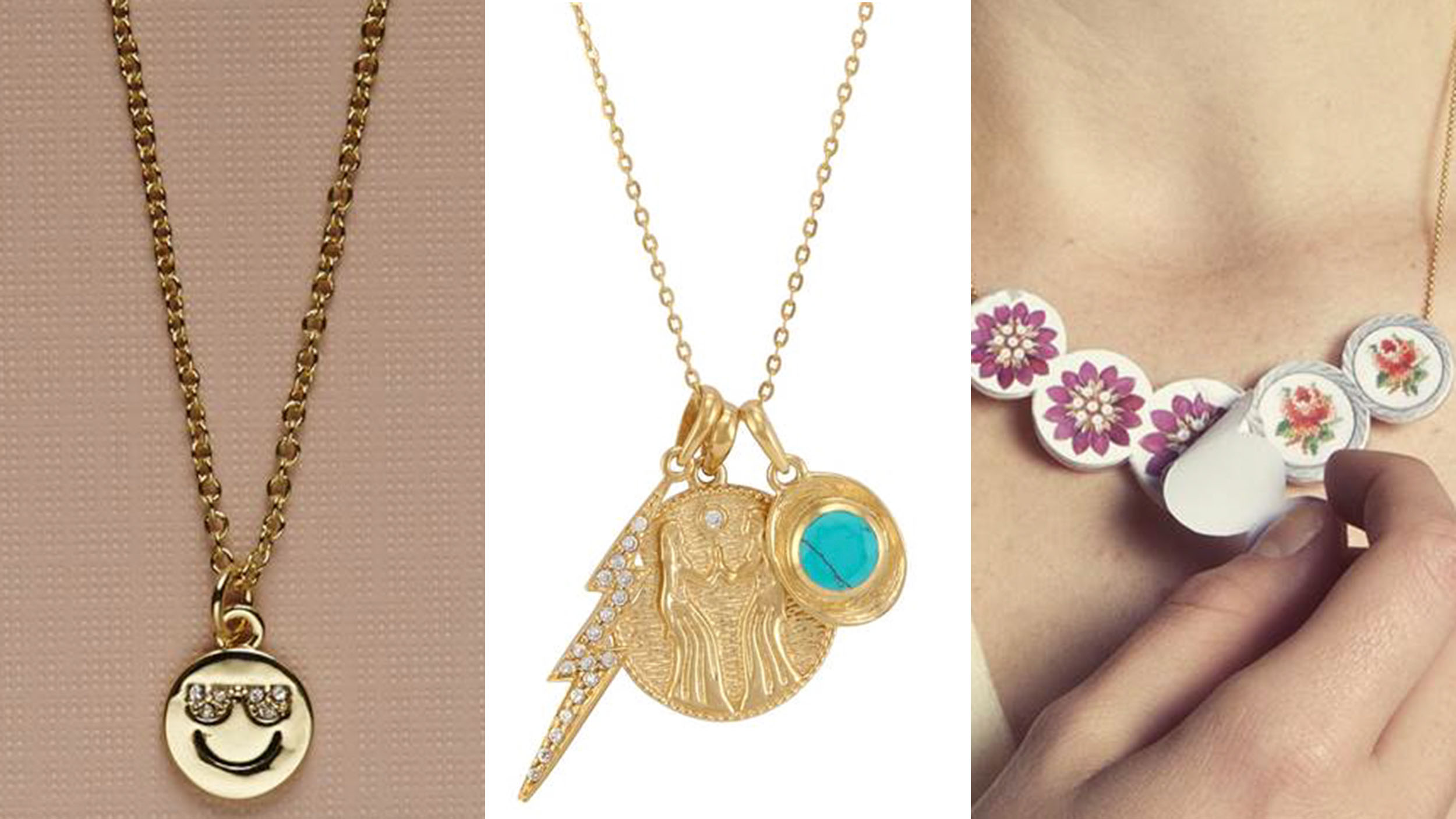 Bobbie's Buzz: Sparkle this holiday season with the latest jewelry ...