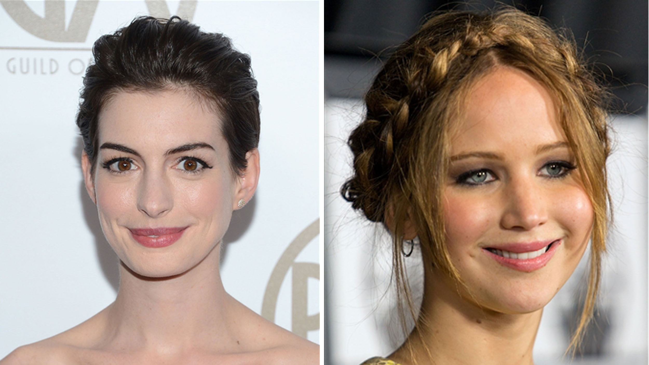 Wondrous New Year39S Eve Hairstyle Ideas From Celebrity Stylist Ted Gibson Short Hairstyles Gunalazisus