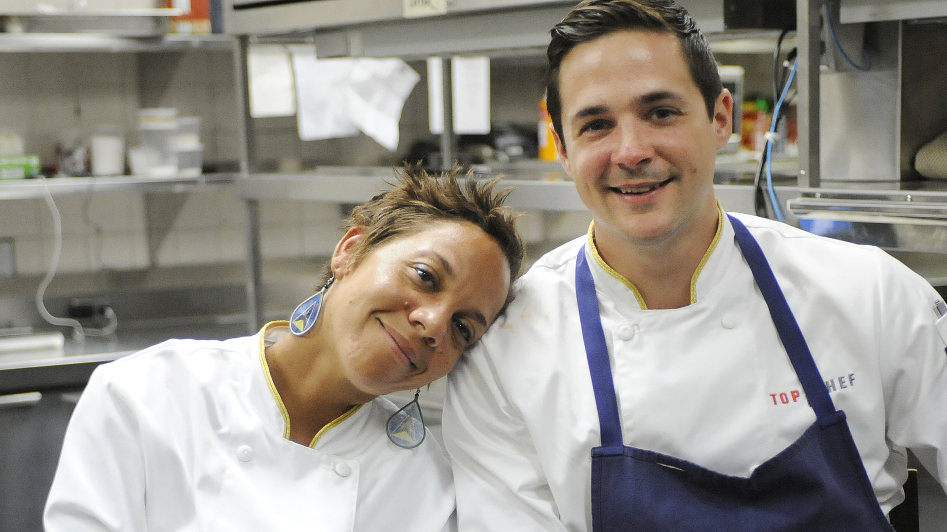 Top Chef Masters Bravo TV Official Site Top chef photo gallery