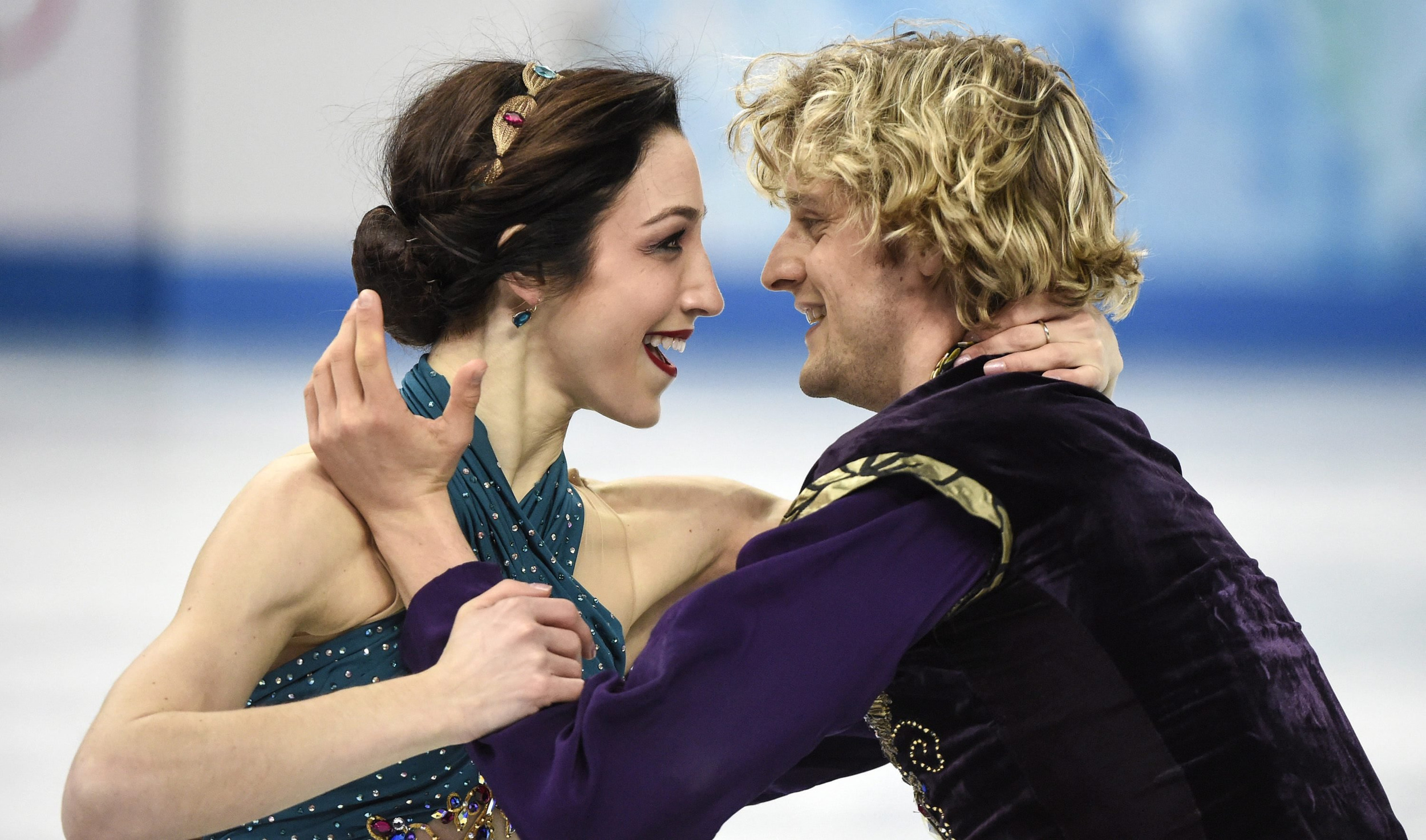 Charlie White Marries Fellow Olympic Ice Dancer Tanith: 5 Things Regular Couples Can Learn From Pairs Skaters