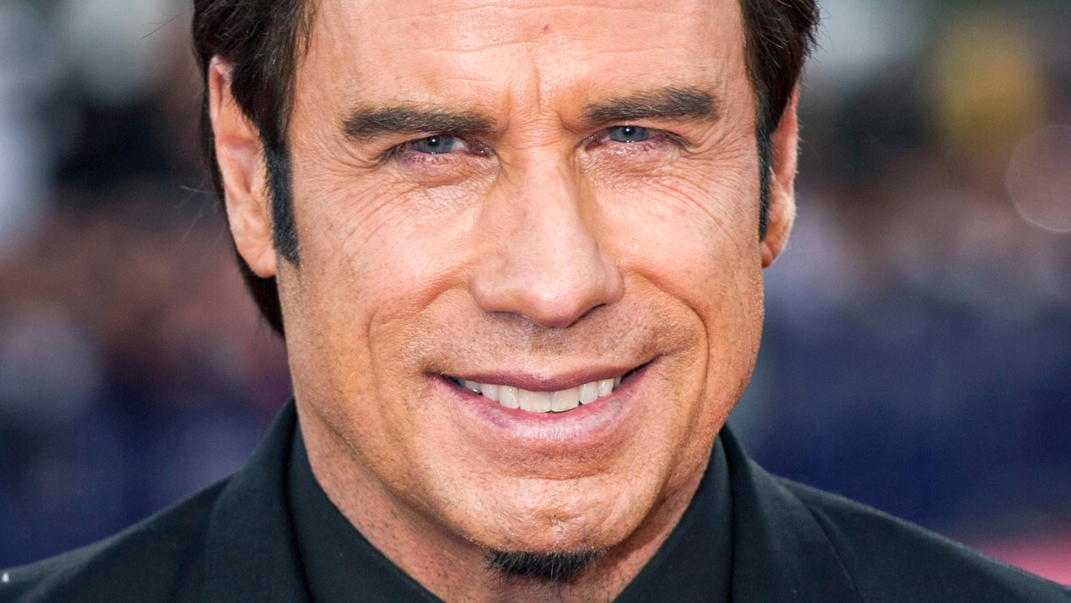 Happy 60th birthday to John Travolta - TODAY.com