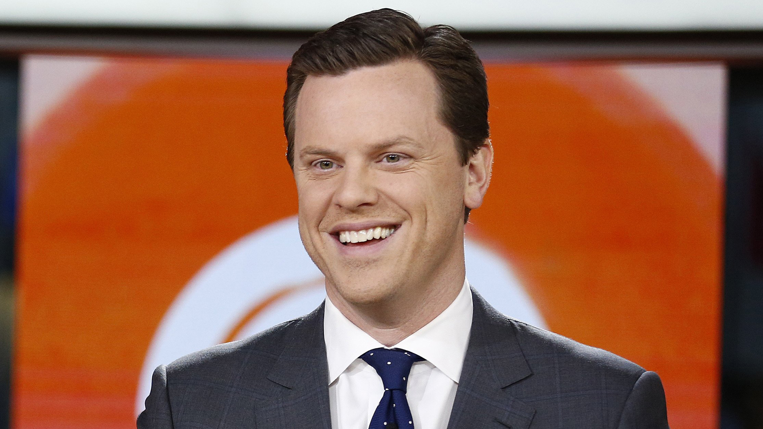 Willie Geist Ladies Relax And Loveyourselfie You Look