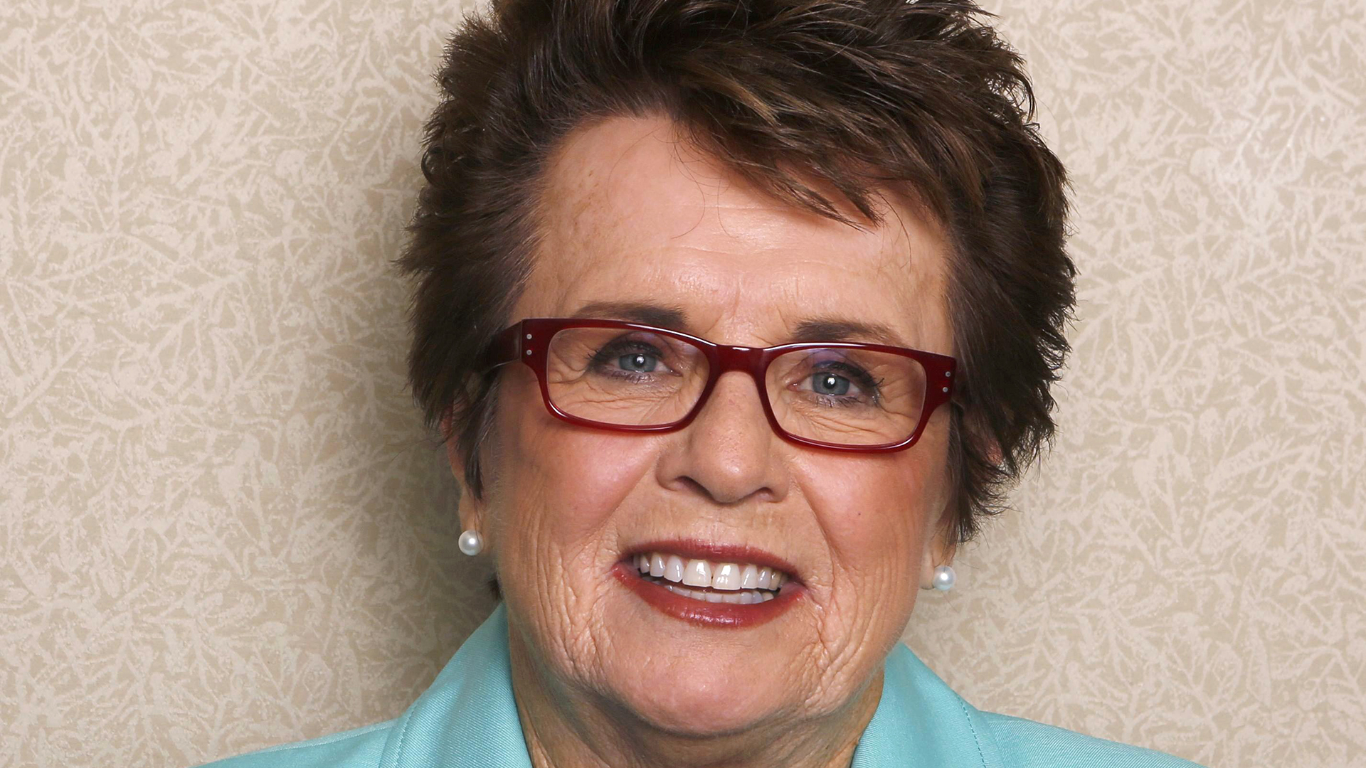 Billie Jean King joins Matt Lauer for a live interview on Thursday