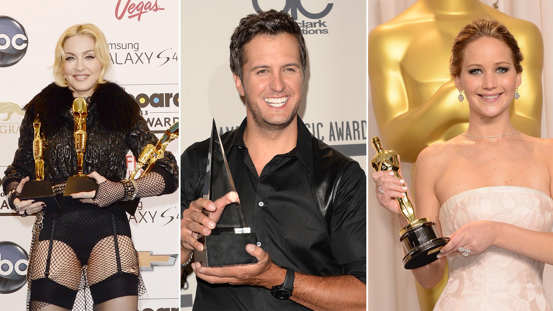 IMAGE: Awards