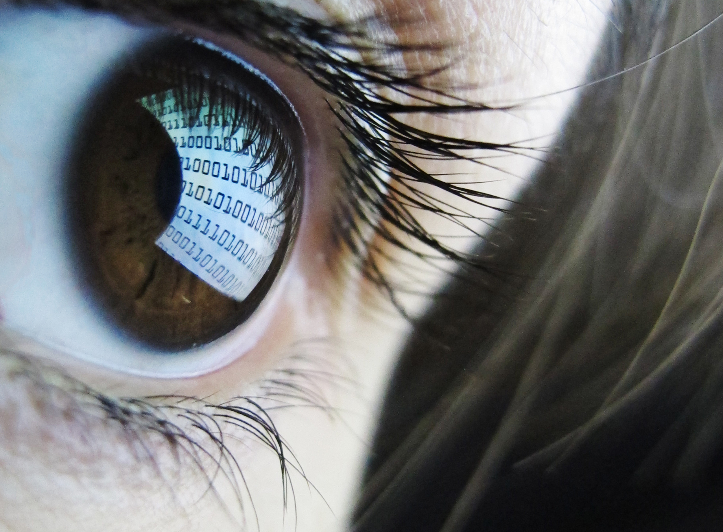 Read it and blink: 70 percent of adults report 'digital eye strain'