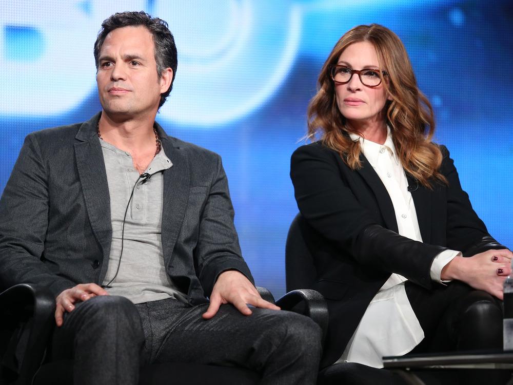 Mark Ruffalo and Julia Roberts star in