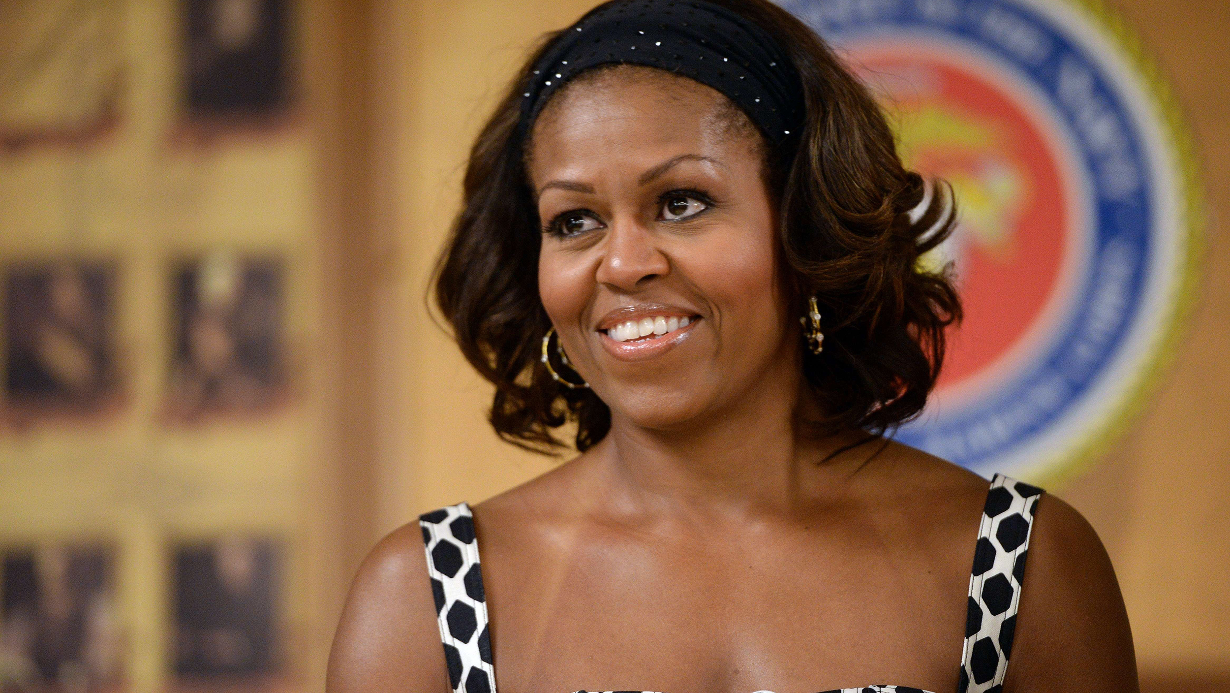 'Never say never': Michelle Obama on Botox, turning 50 and ...