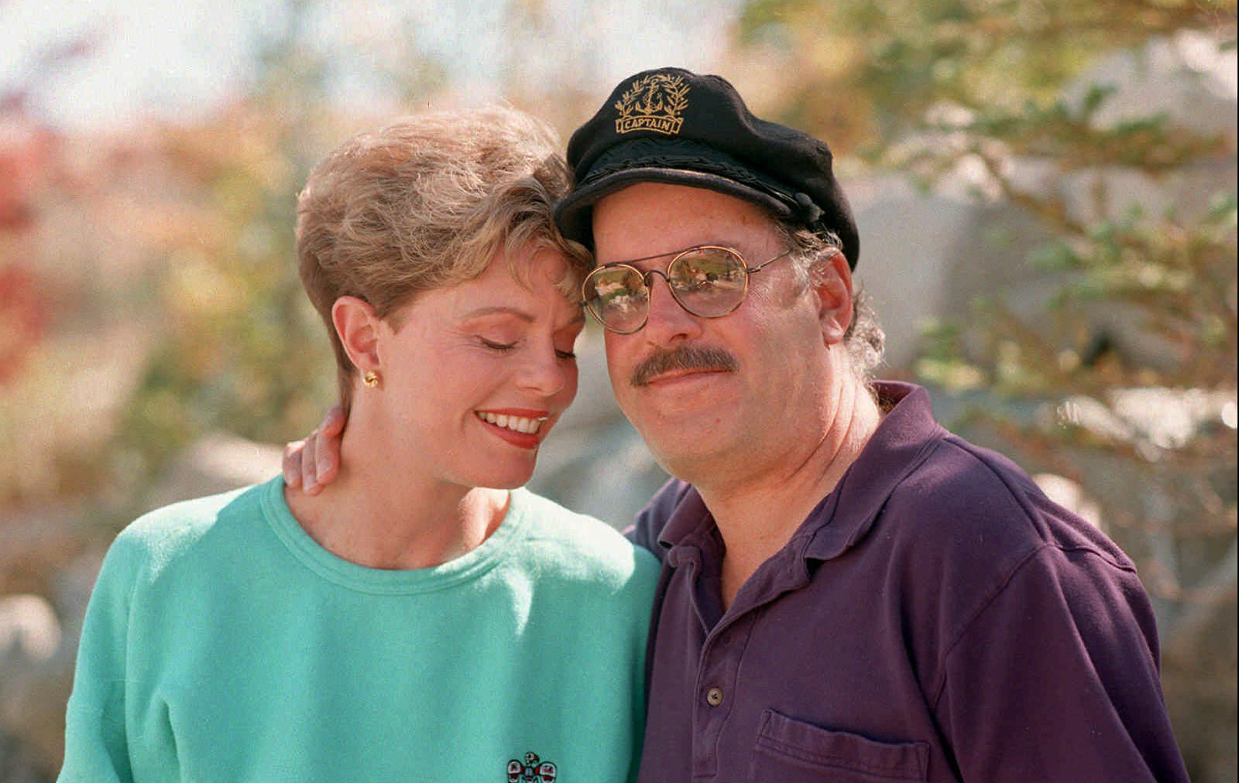 IMAGE: Captain and Tennille