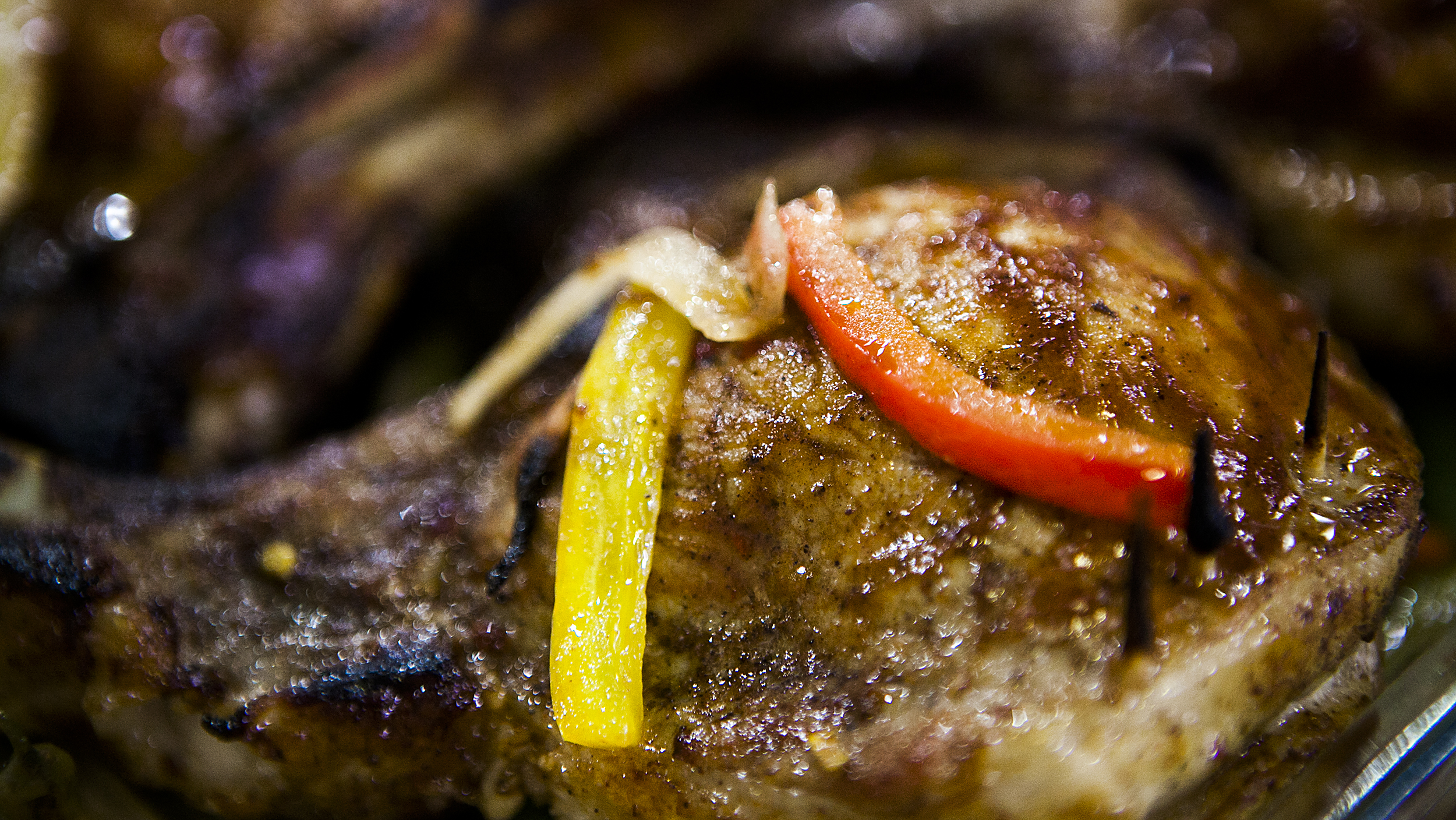 No Grill? No Problem! Make Barbecued Pork Chops In The Oven Today