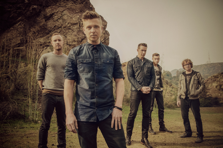 Which song did OneRepublic sing on TODAY? Find out here ...
