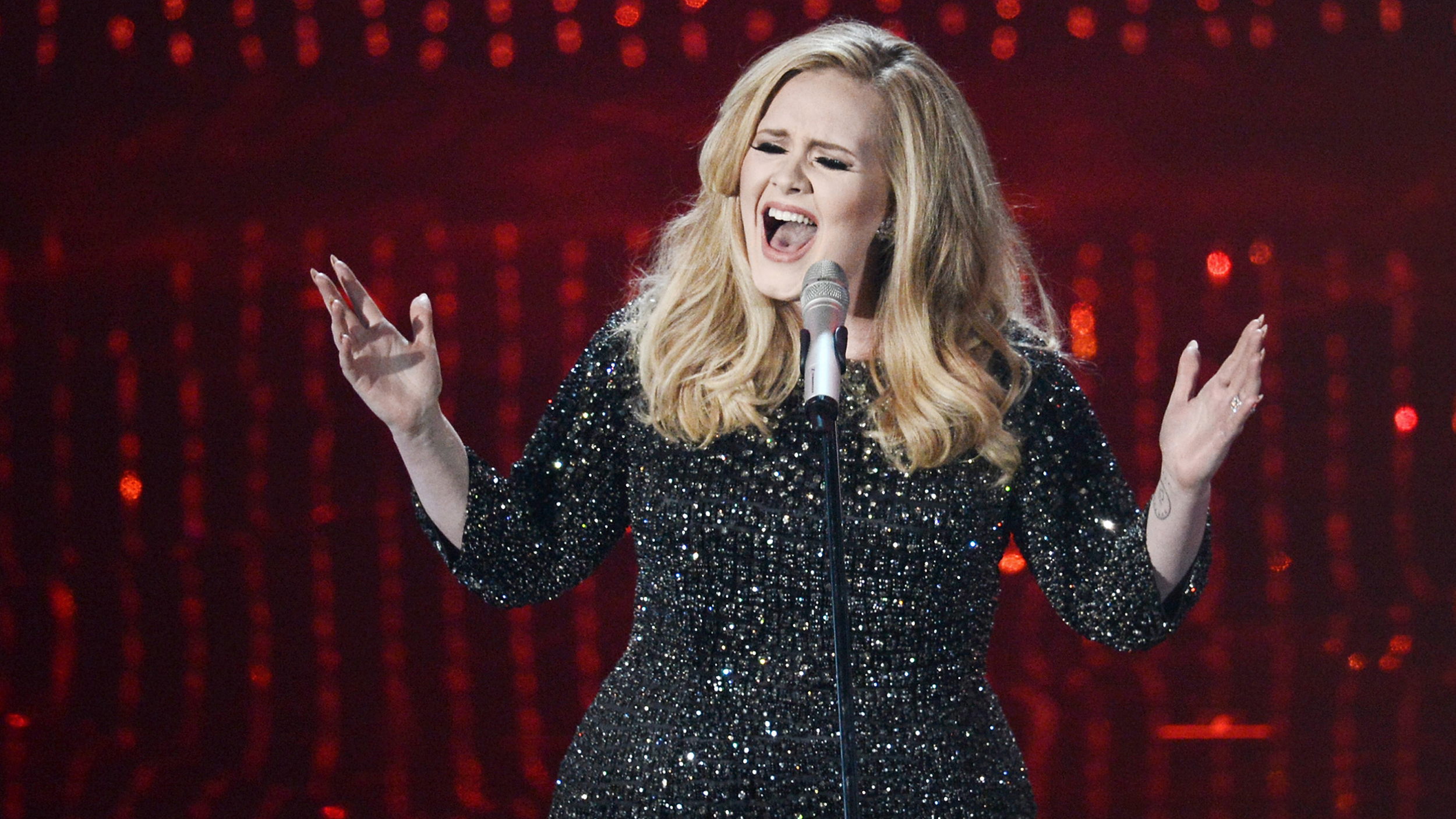Adele's Toddler Son Awarded Damages In Lawsuit Over