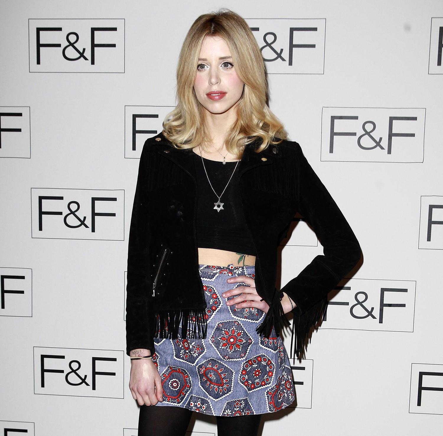 peaches geldof katie hopkins