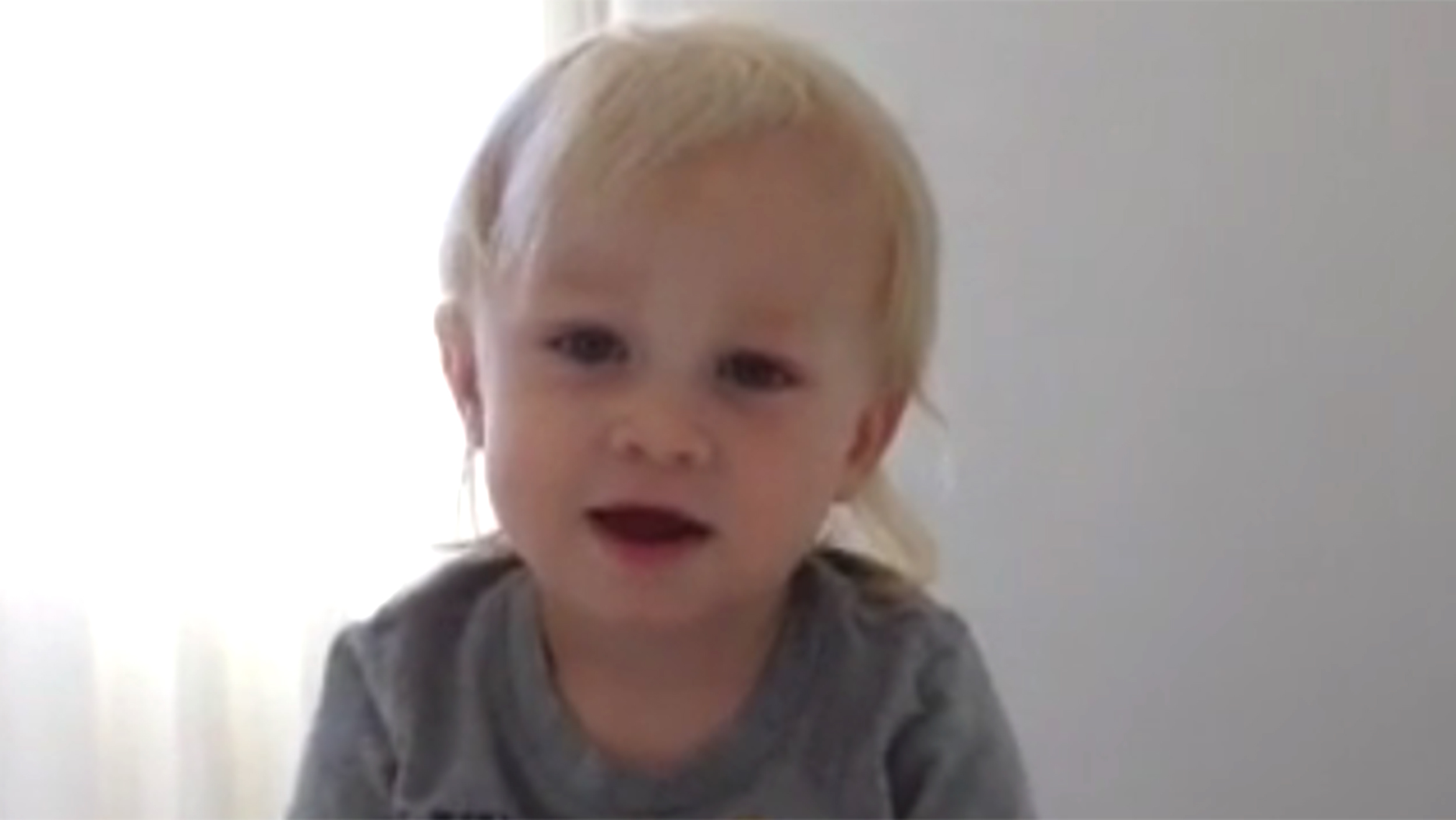 Toddler's near-fatal 'secondary drowning' a warning to parents