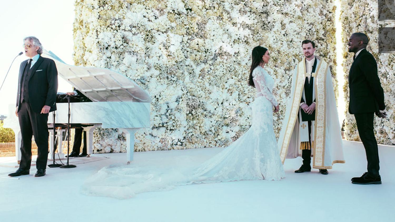 Kardashian? West? Kris Jenner says it\'s official — Kim took Kanye\'s ...