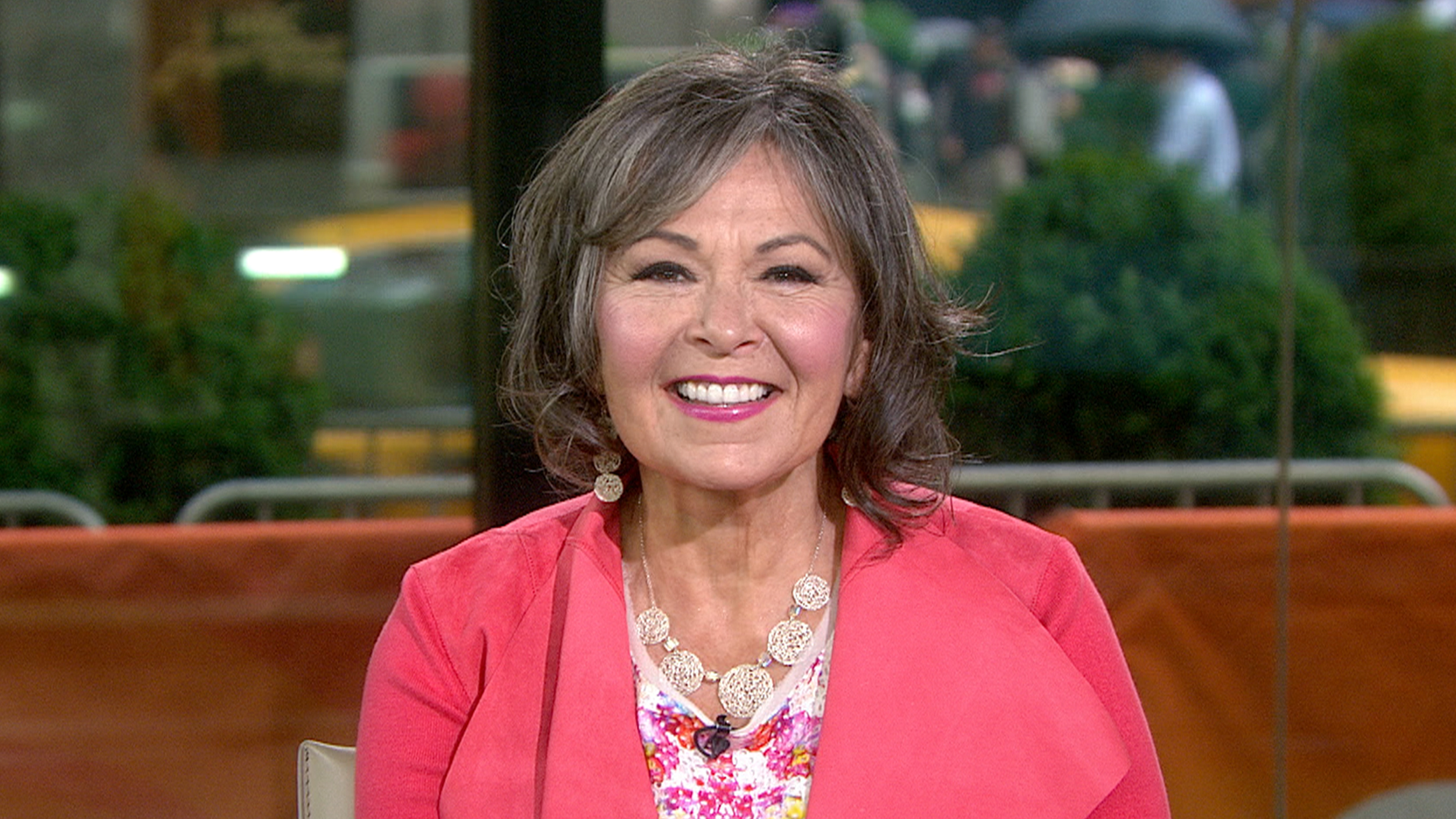 Roseanne Barr reveals her 'revolutionary' diet: 'You eat ...