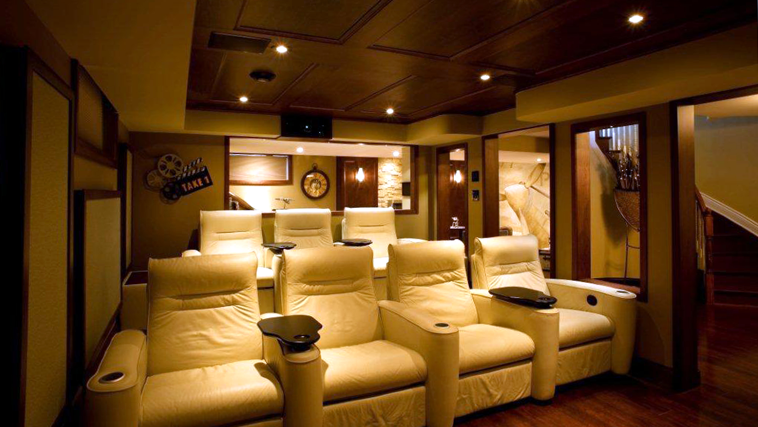 Make room for dad 5 tips for an attractive man cave How to make room attractive