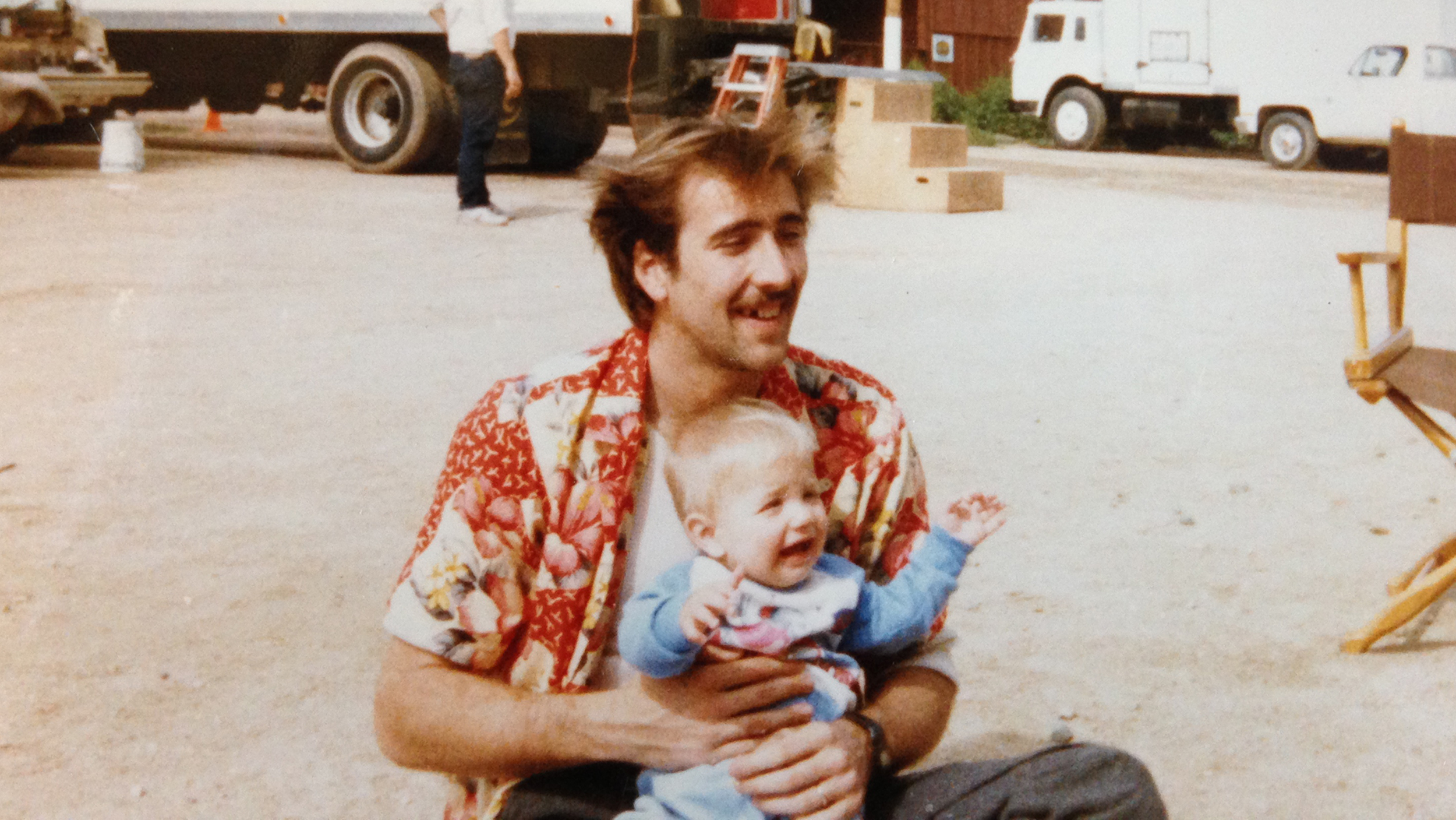 Kidnapped tot in 'Raising Arizona' escaped acting to ... Raising Arizona