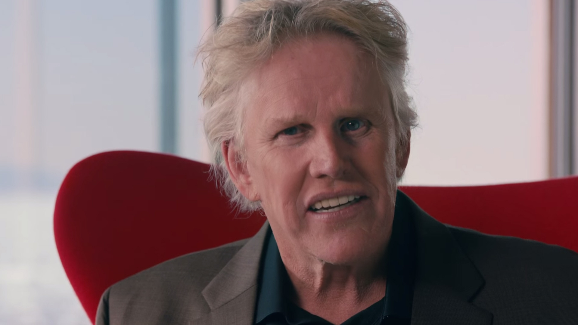 Gary Busey turns 70! Happy birthday to the one-of-a-kind ...