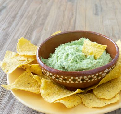 ... No problem! Try these tips to make guacamole with a twist - TODAY.com