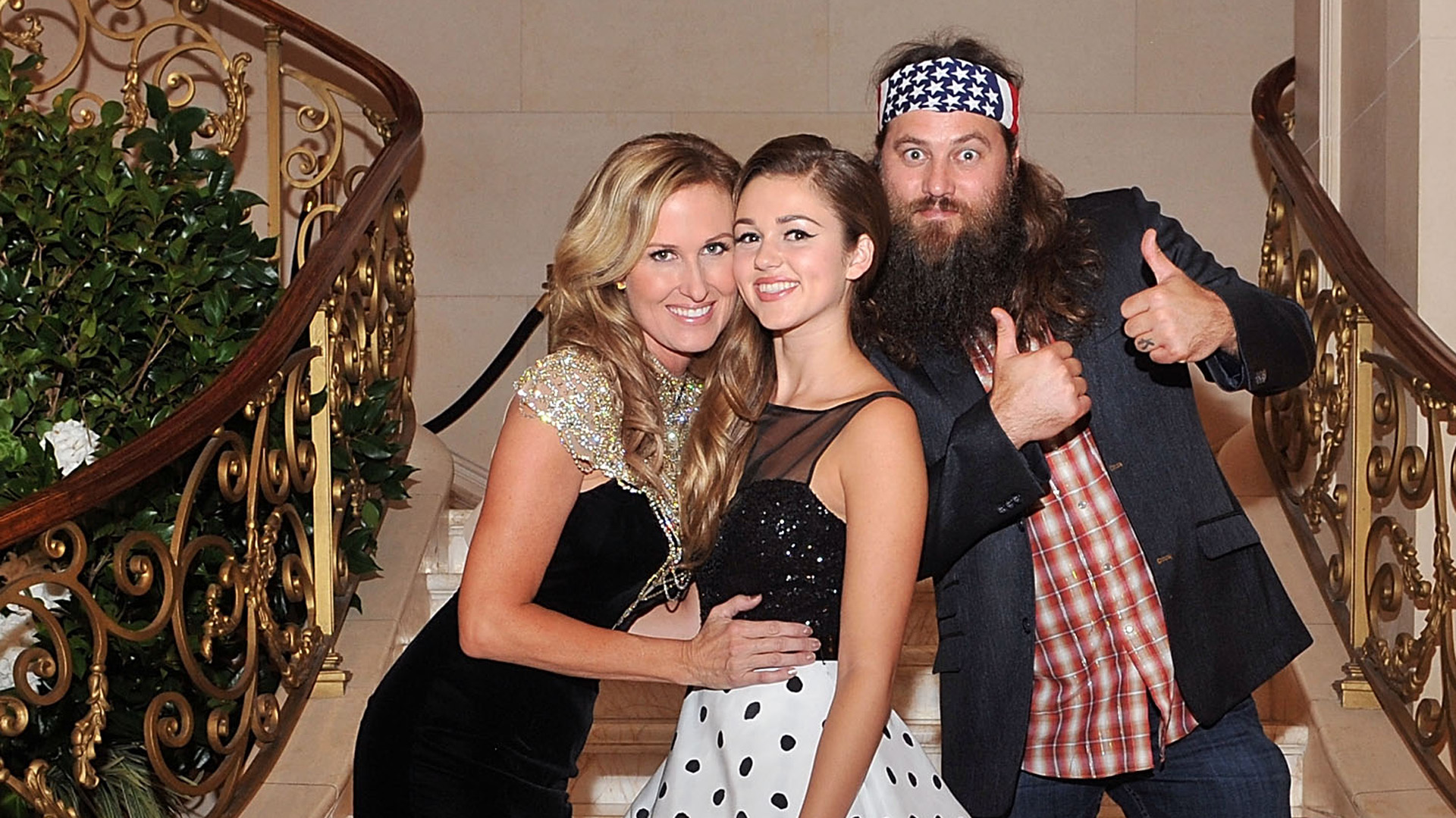 Duck Dynasty Star We Started Show To Get The Message