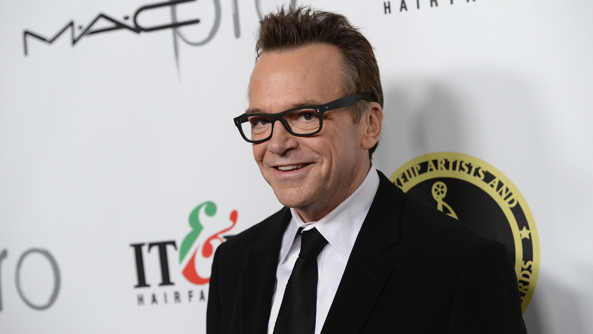 tom arnold on losing 100 pounds  my son saved my life
