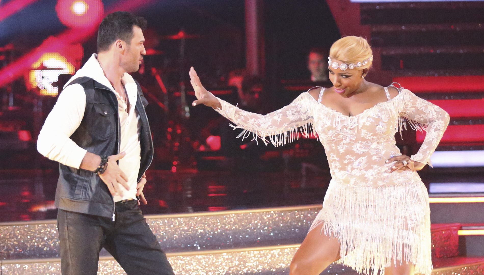 Confusion dancing with the stars celebs shocked by their own dance