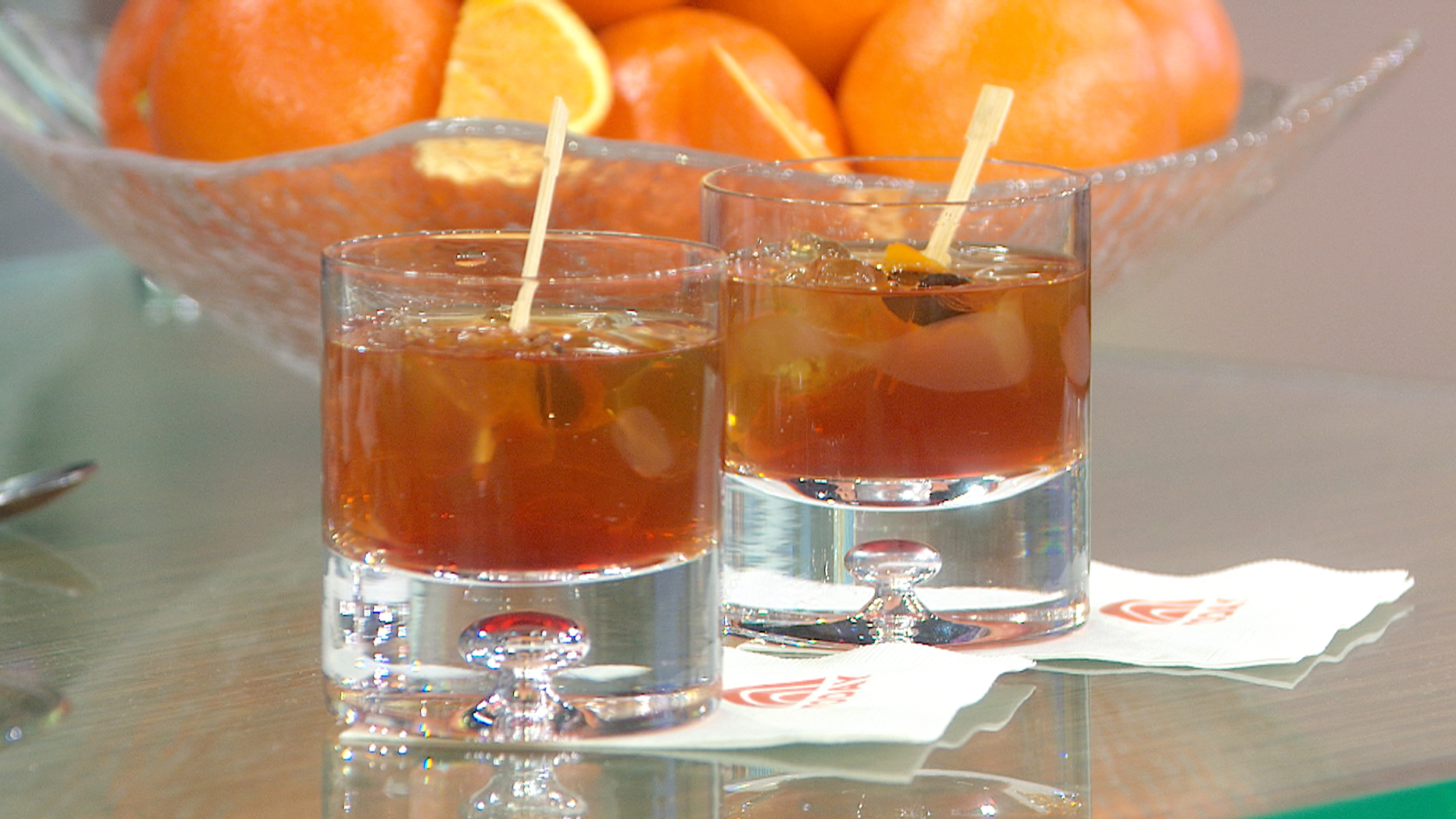 Spring sangria, old fashioned and more refreshing cocktails - TODAY ...