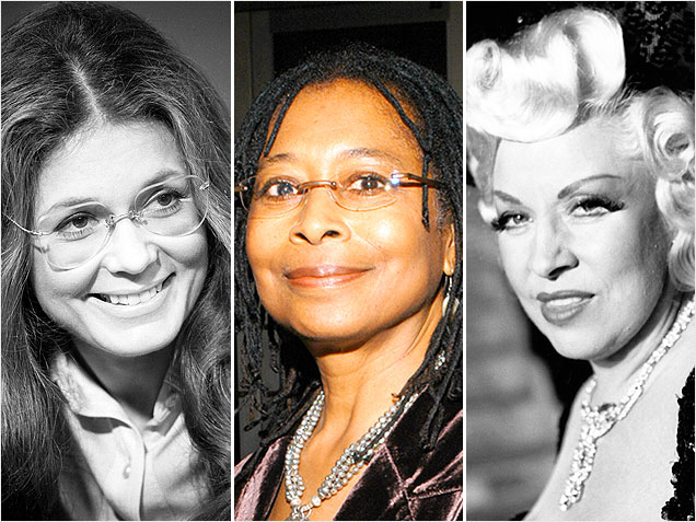 Inspiring Quotes from Famous Women on Life and Love