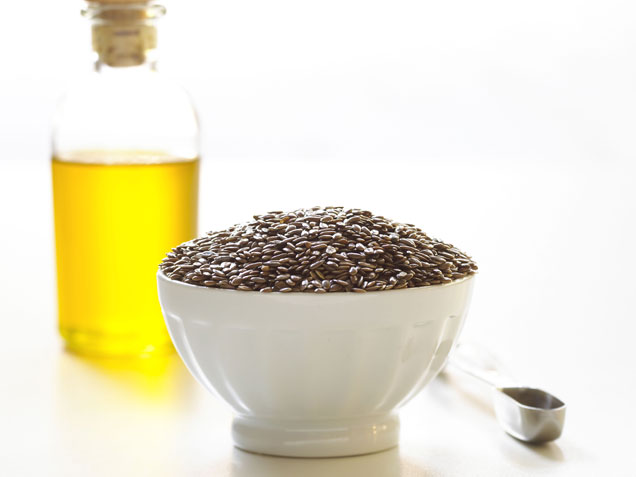 The benefits of flaxseed oil for Does fish oil cause diarrhea