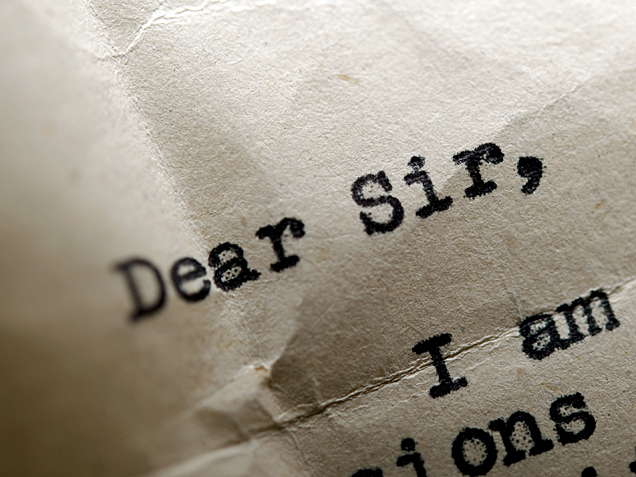 how to write an effective cover letter 2014