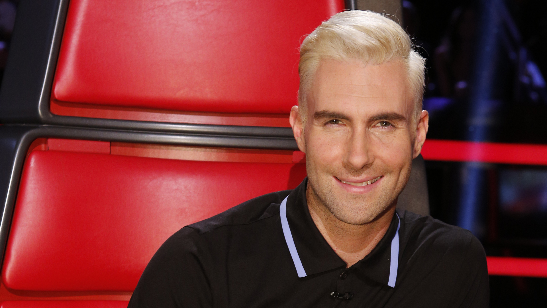 Voice Coach Adam Levine Declares I Dont Need People To Like My