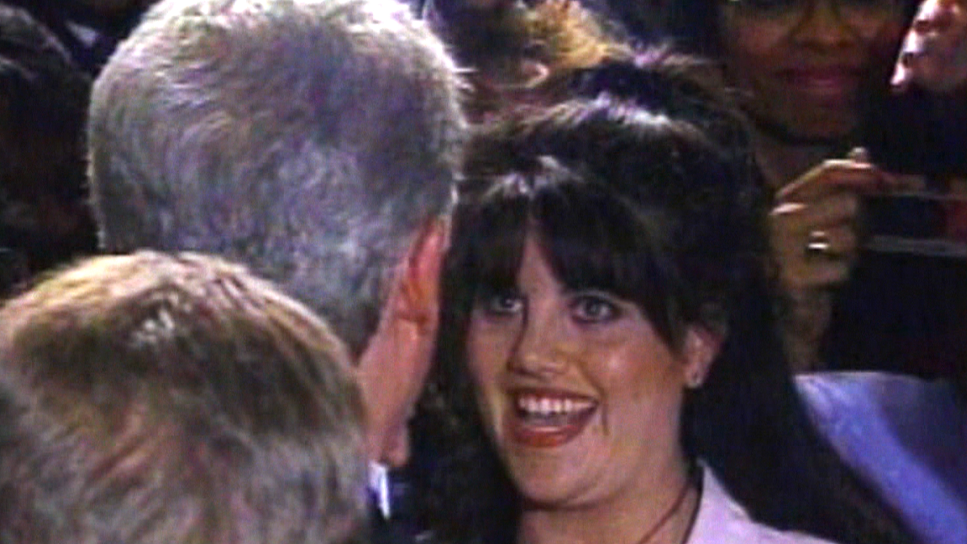 Tamron Hall Monica Lewinsky Has The Right To Tell Her