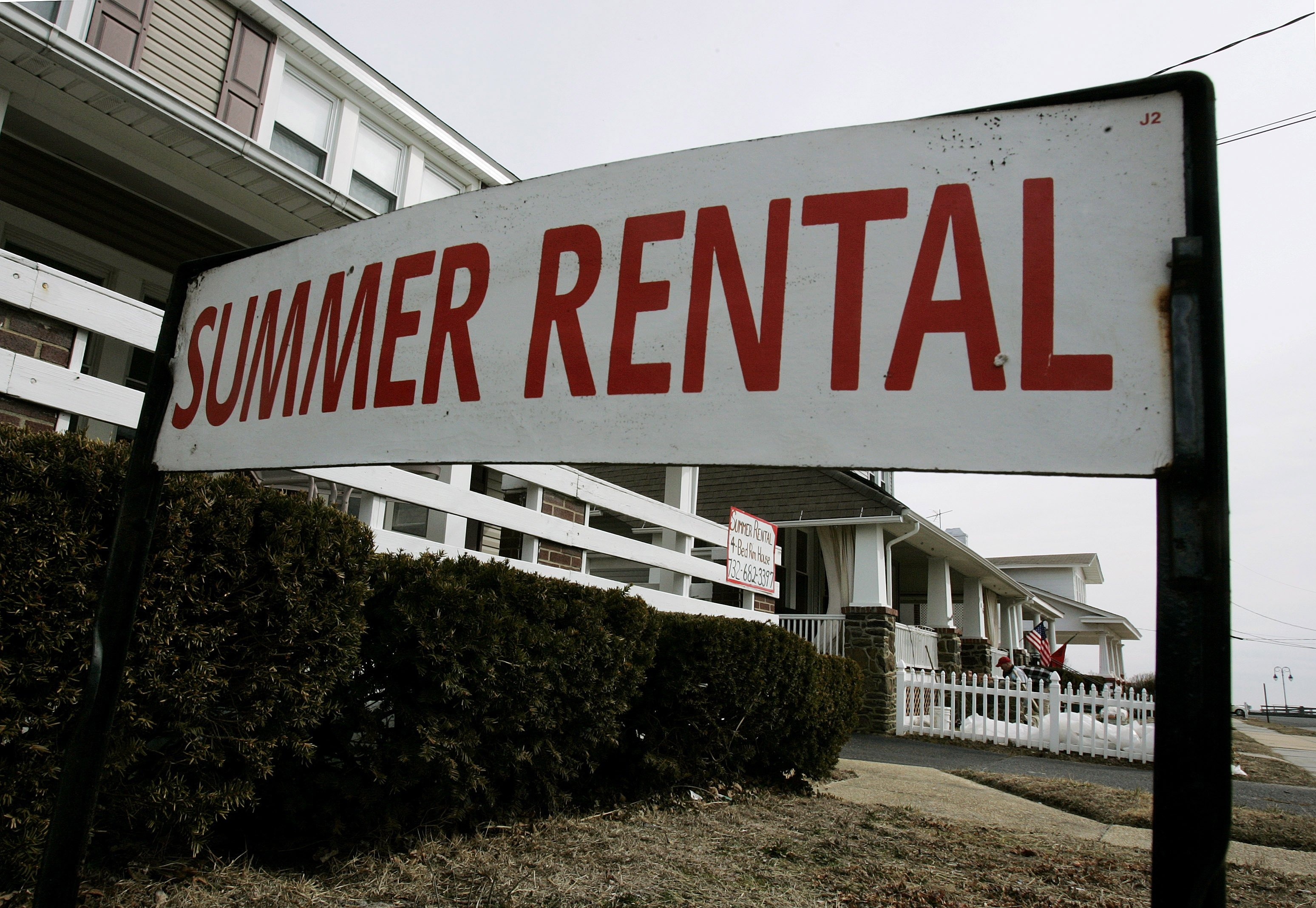 Travel Advisory Scammers Want To Steal Your Vacation Rental