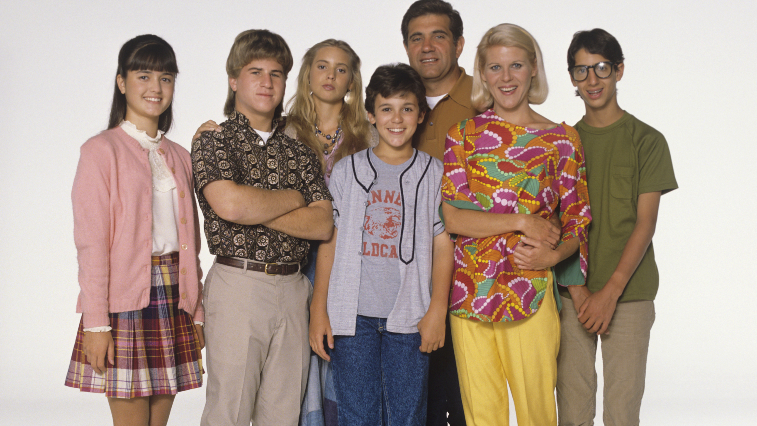 The Wonder Years Cast Has Photo Filled Reunion Today Com