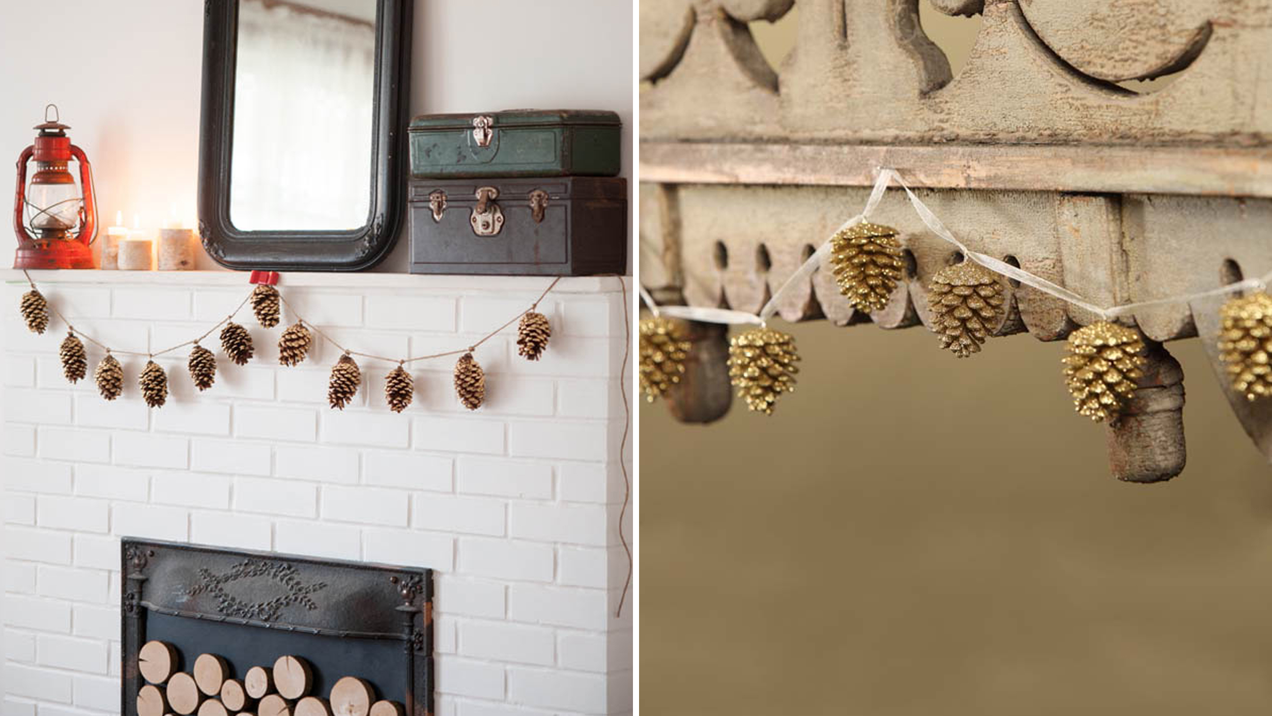 Thanksgiving decorations that you can diy or buy today