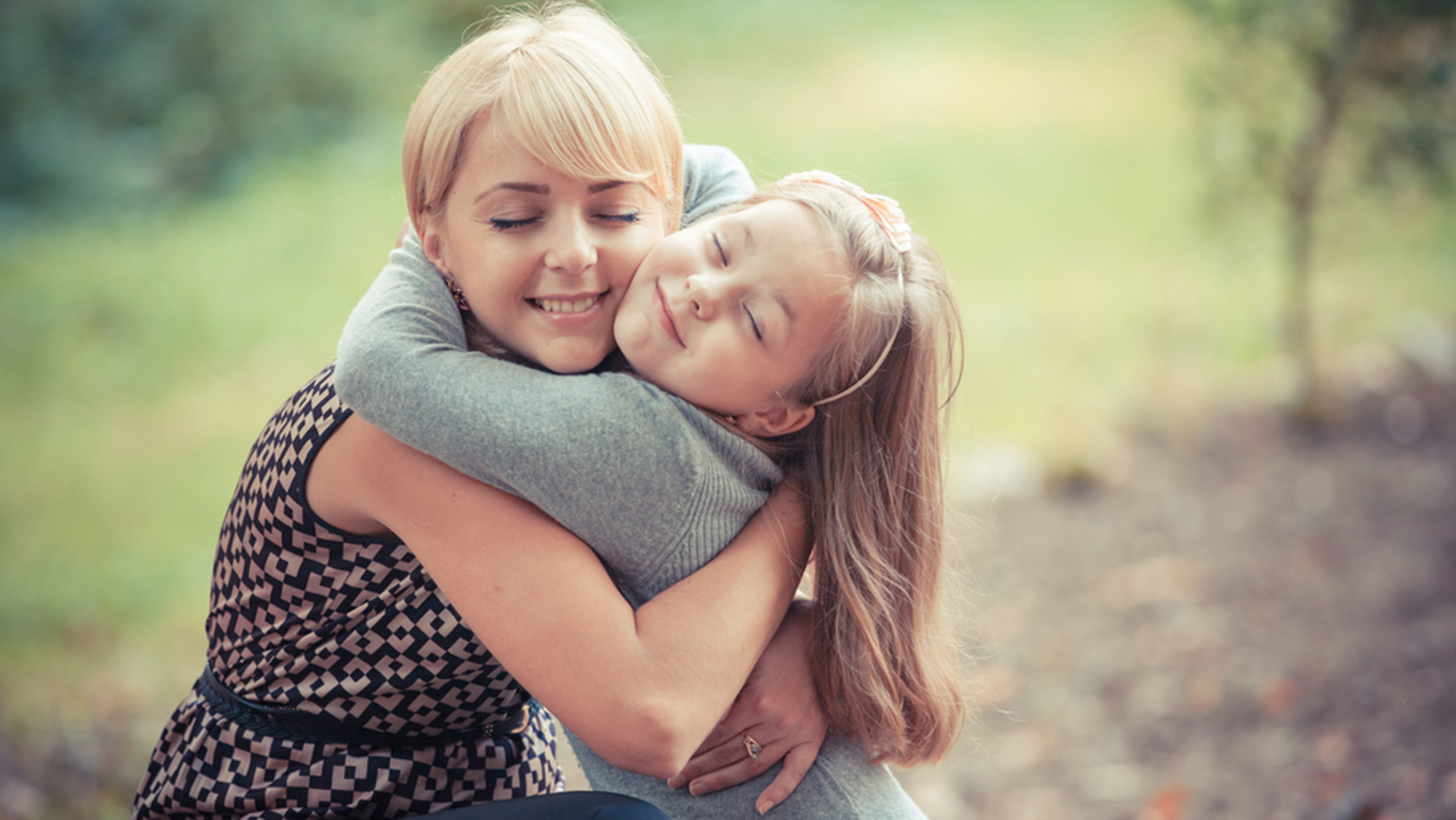 Truly thankful: 5 tips to teach kids real gratitude