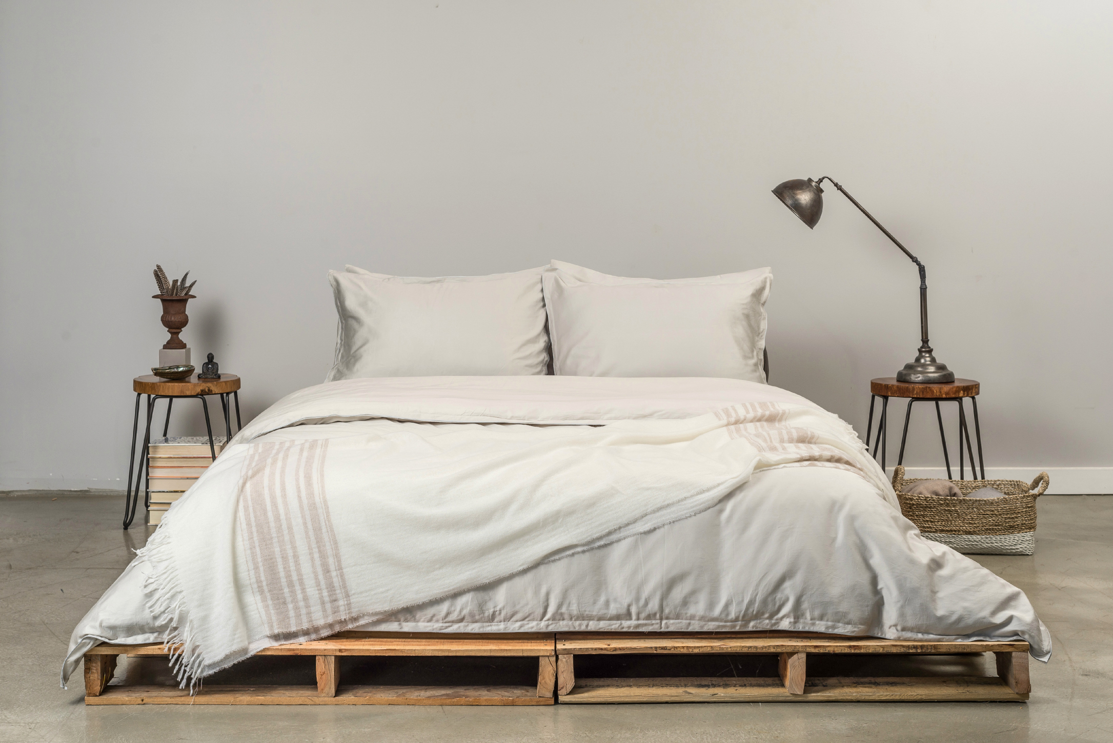 9 Truths About Bedding: How To Use Your Sheets To Get A Good Nightu0027s Sleep