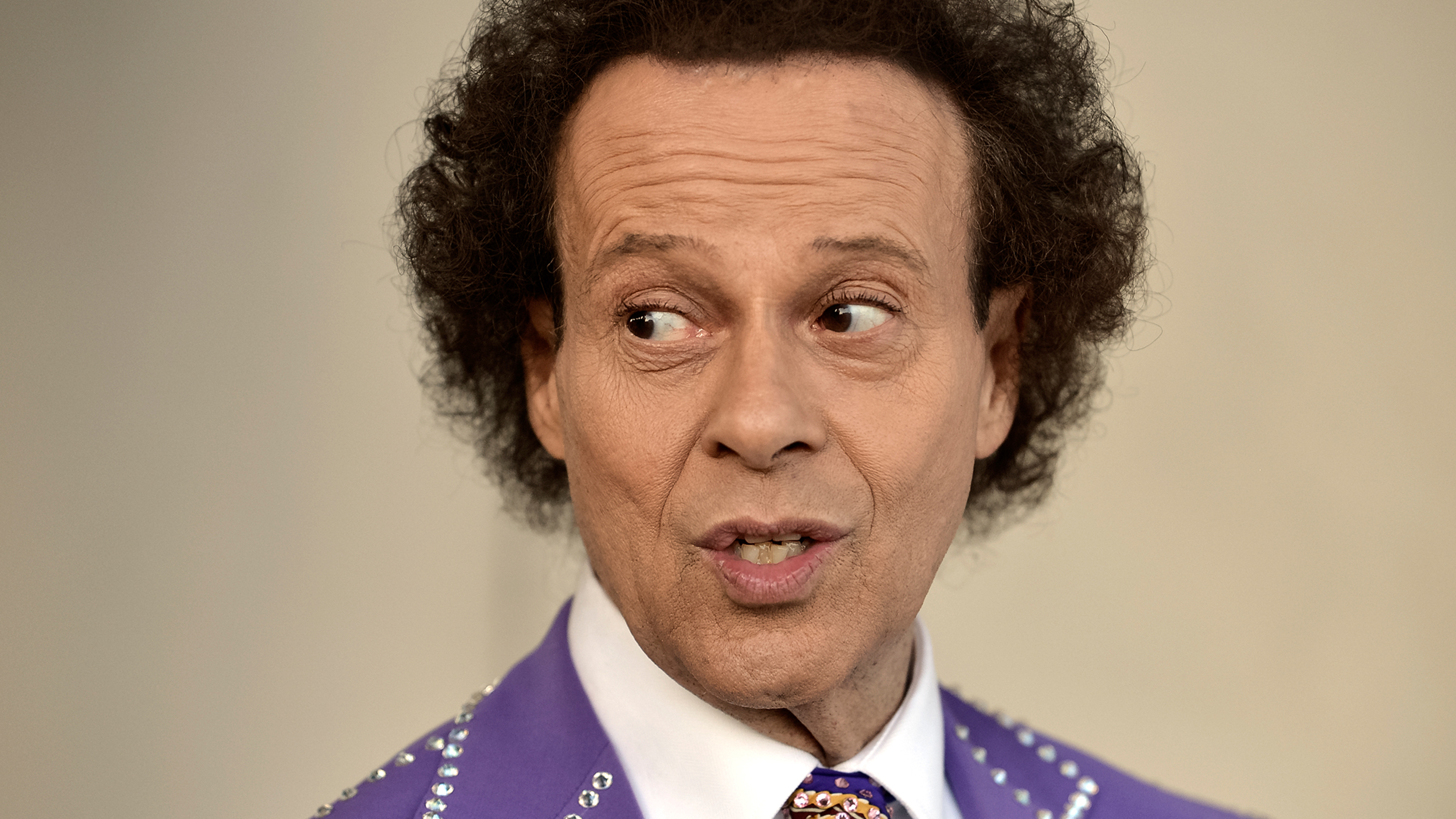 richard simmons shake shake shake