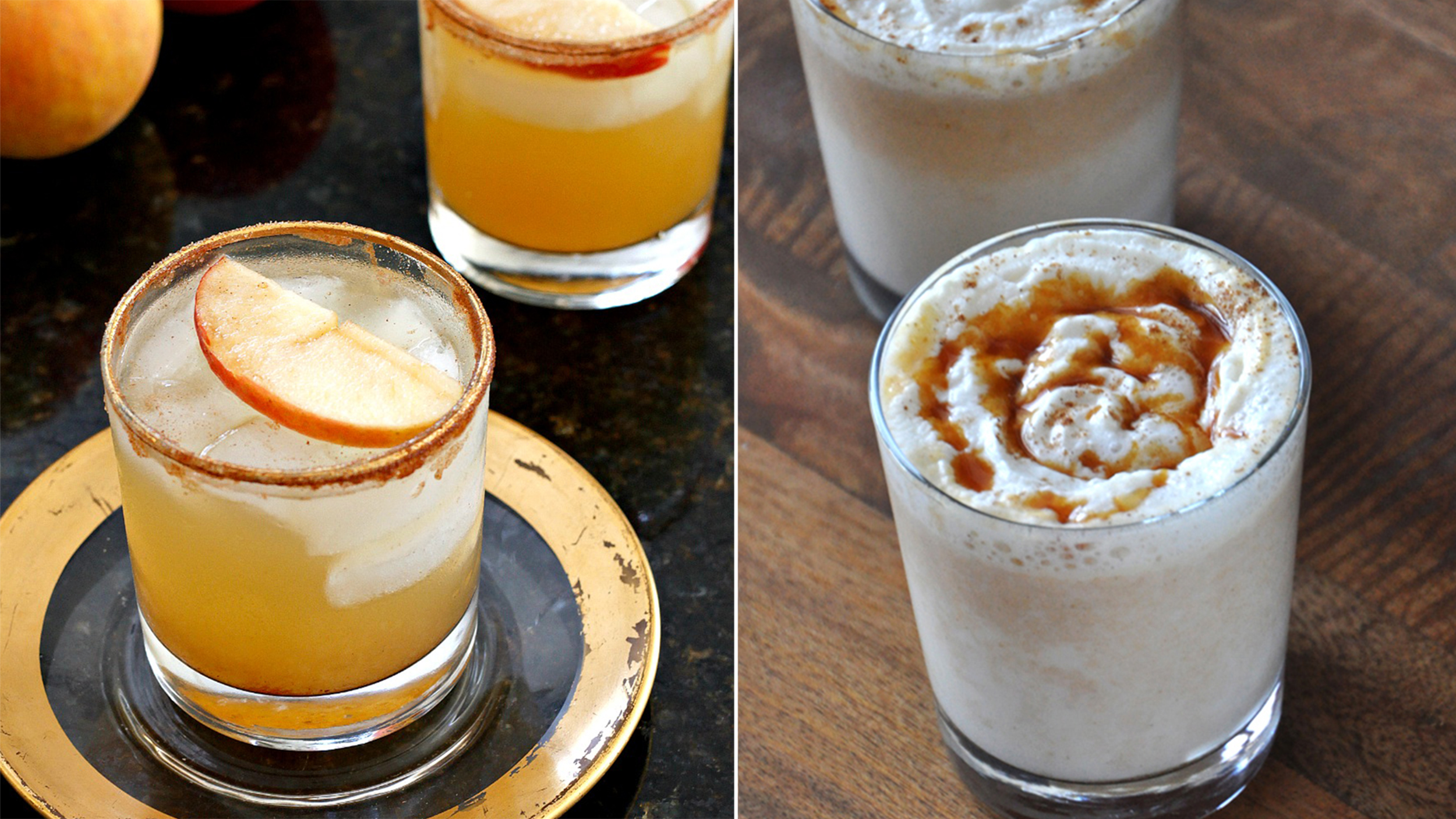 11 easy thanksgiving cocktail recipes they 39 re delicious for Thanksgiving drinks alcoholic recipes