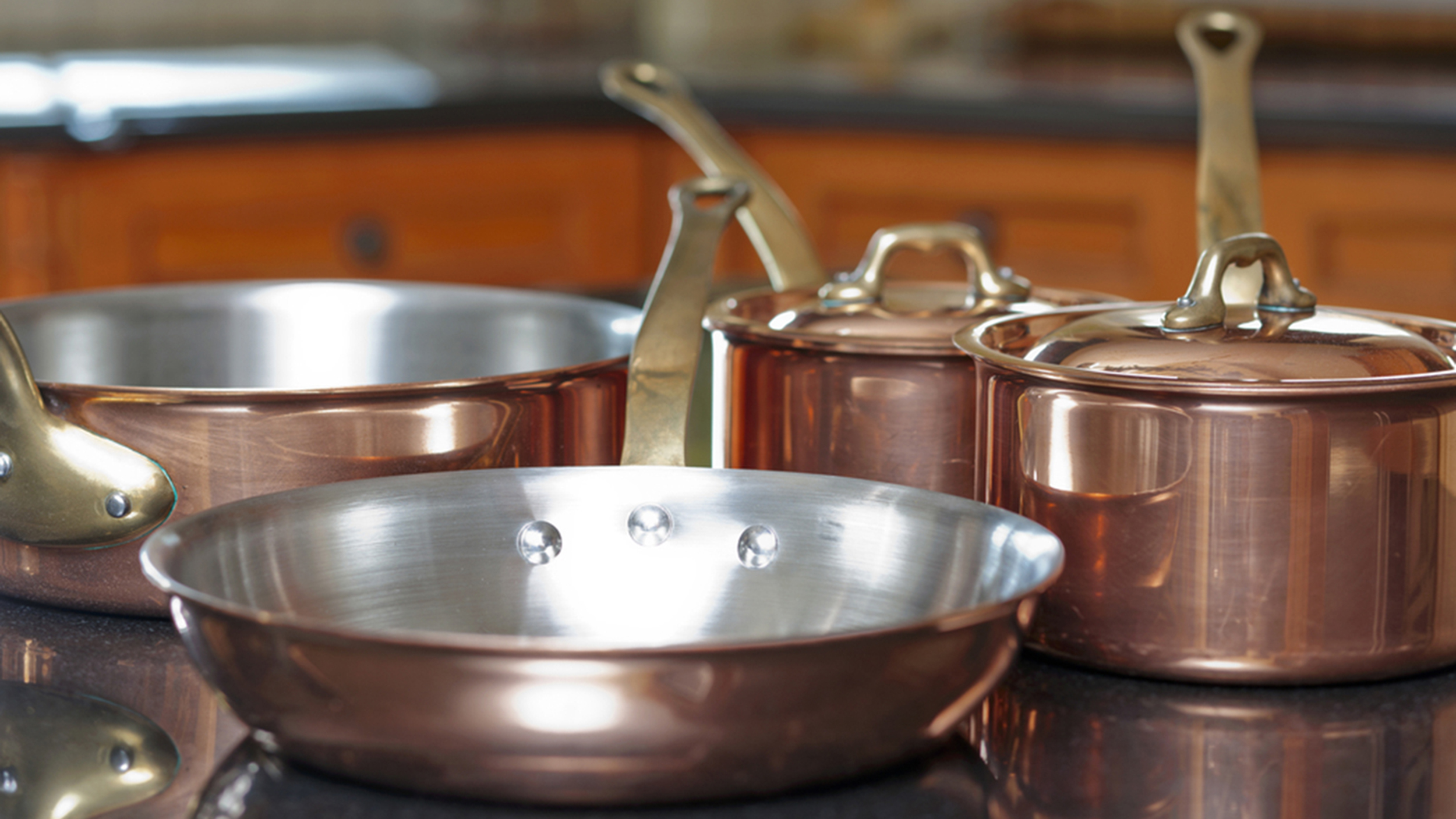 copper pots and pans what you need to about buying cookware today 30817