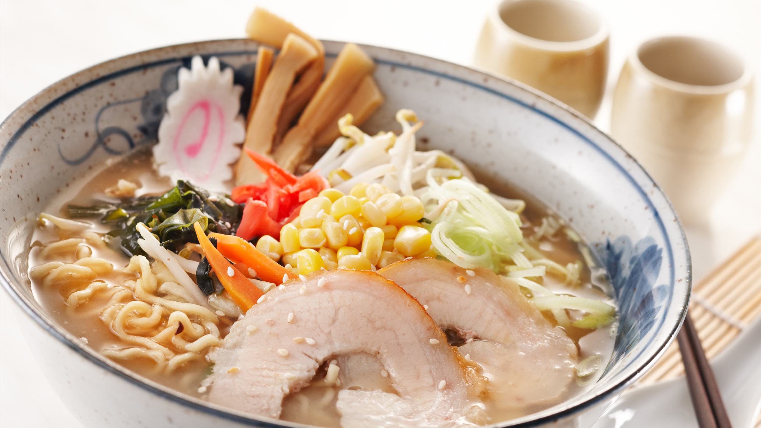 Best Japanese Instant Food