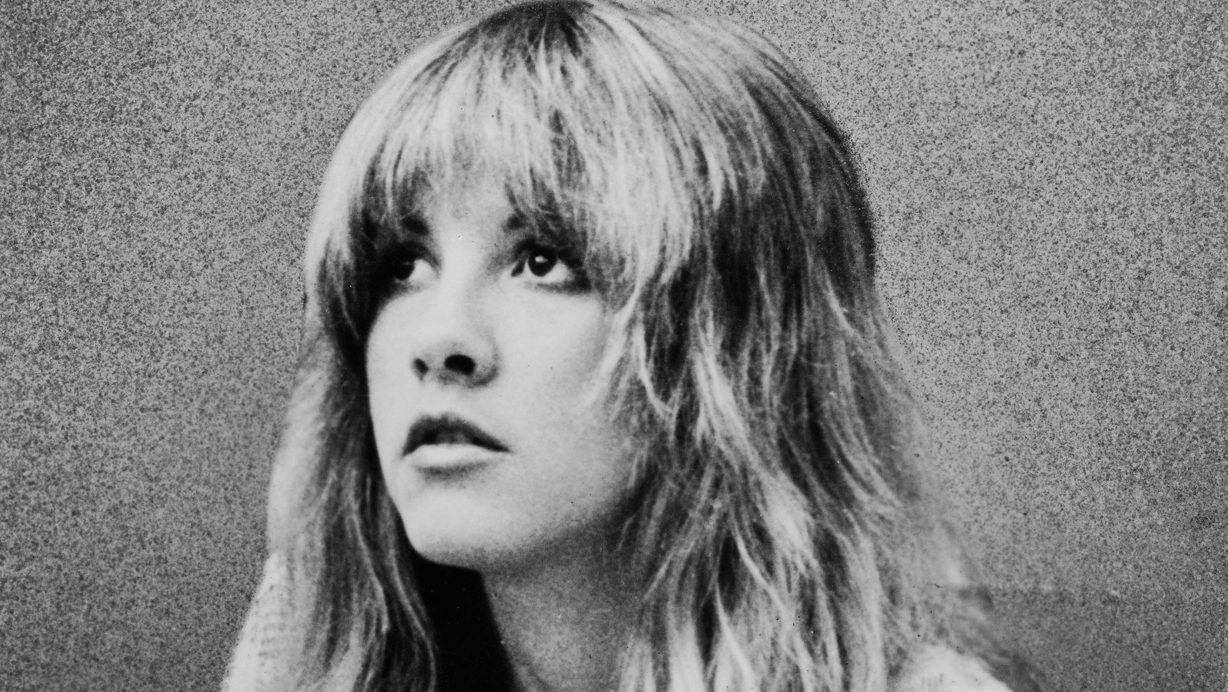 Stevie Nicks Bohemian Style A Staple Of Rock N Roll