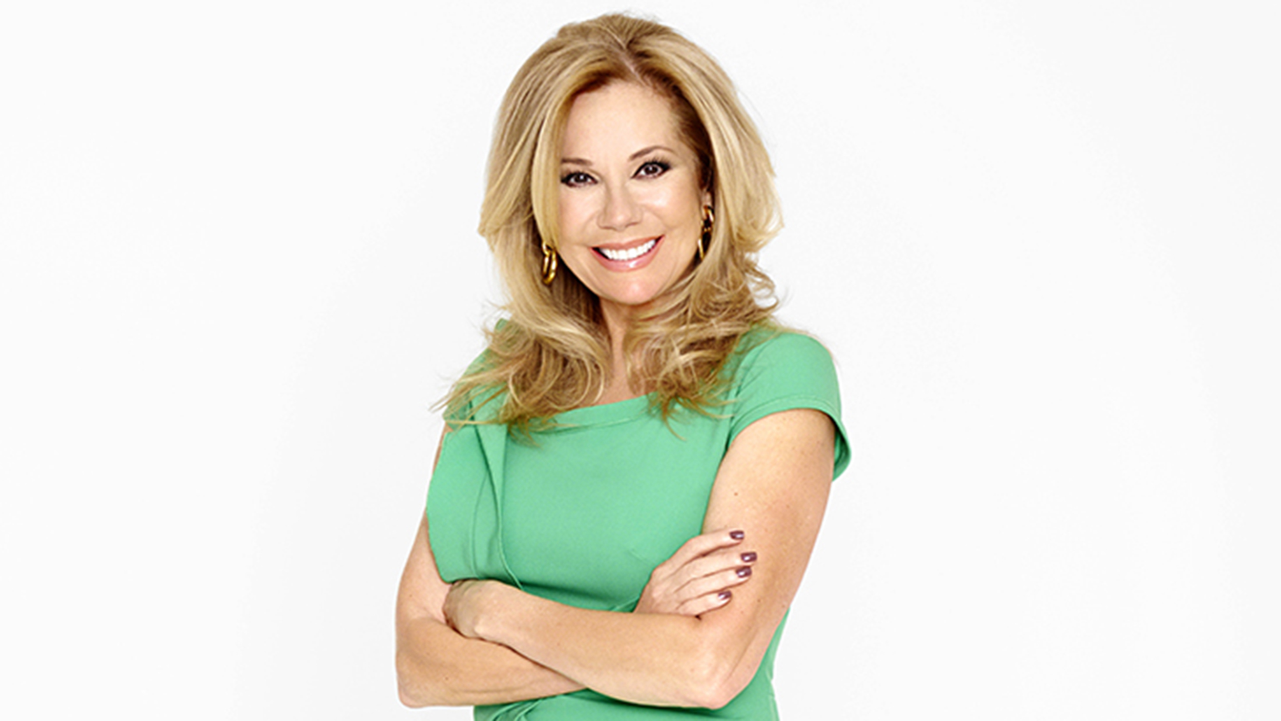 Kathie Lee Gifford Hairstyle Kathie Lee Gifford Co-host of