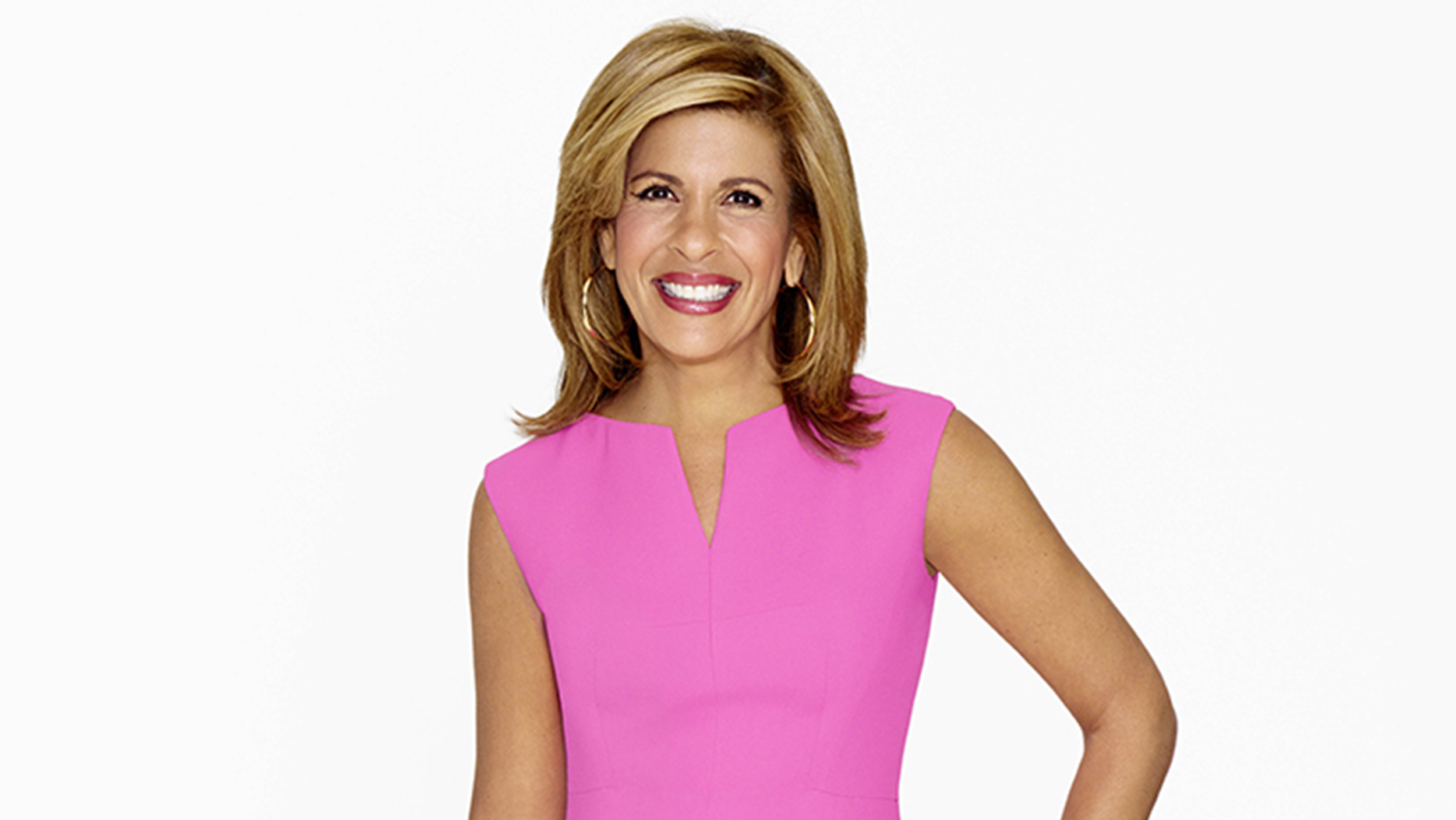 Hoda Kotb, Cohost Of Today's Fourth Hour  Todaycom. Colored Sinks Kitchen. Kitchen Countertops Concrete. Glass Kitchen Backsplash Pictures. Stone For Kitchen Floor. Measuring For Granite Kitchen Countertop. Kitchen Cabinets And Backsplash. New Kitchen Countertop Materials. Kitchen Countertops And Backsplash Pictures
