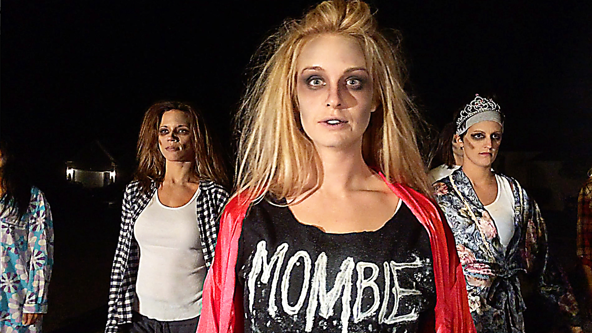Thriller Gets A Hilarious Zombie Mom Parody Update